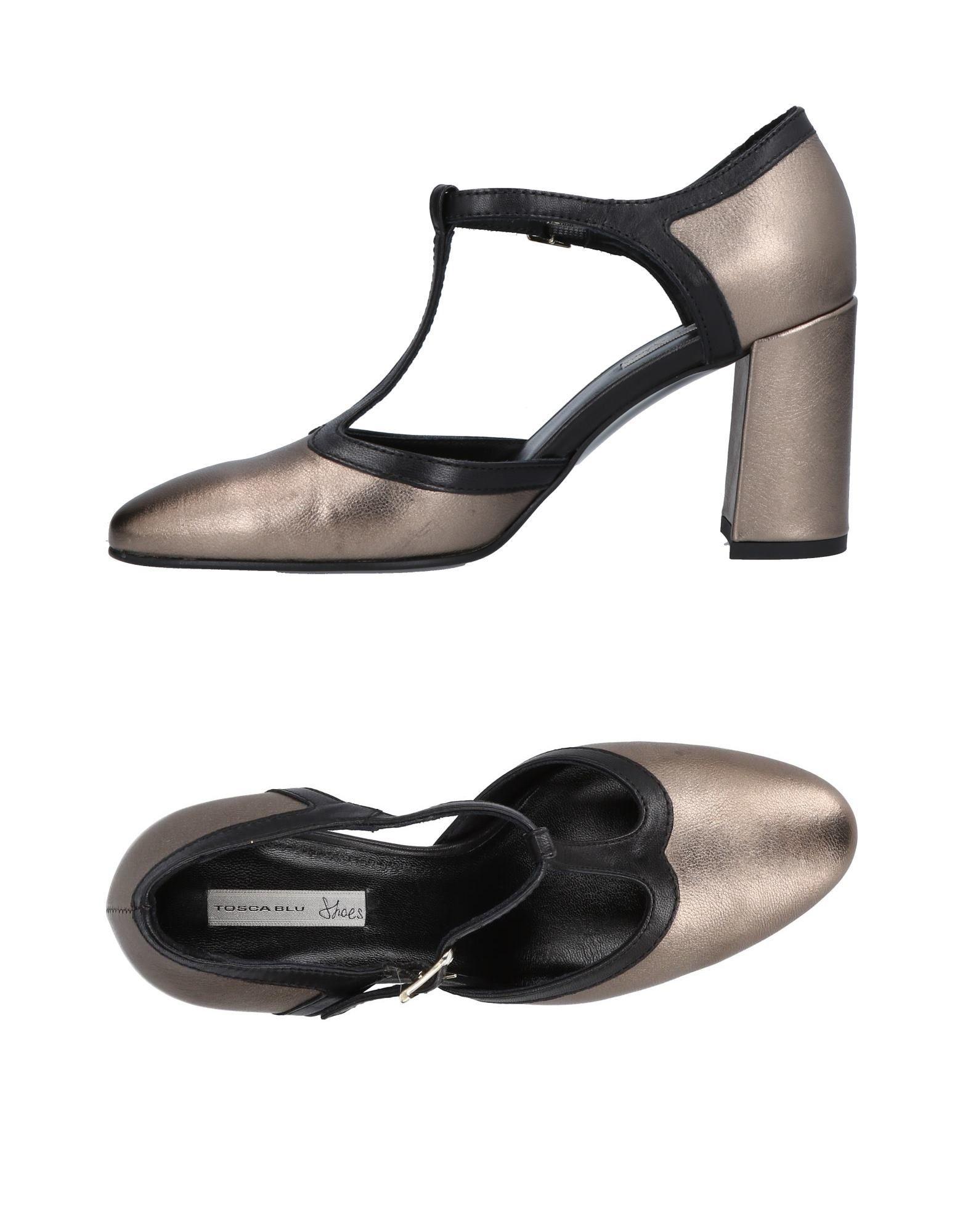 Décolleté Tosca Blu Blu Tosca Shoes Donna - 11468219BX d51dac