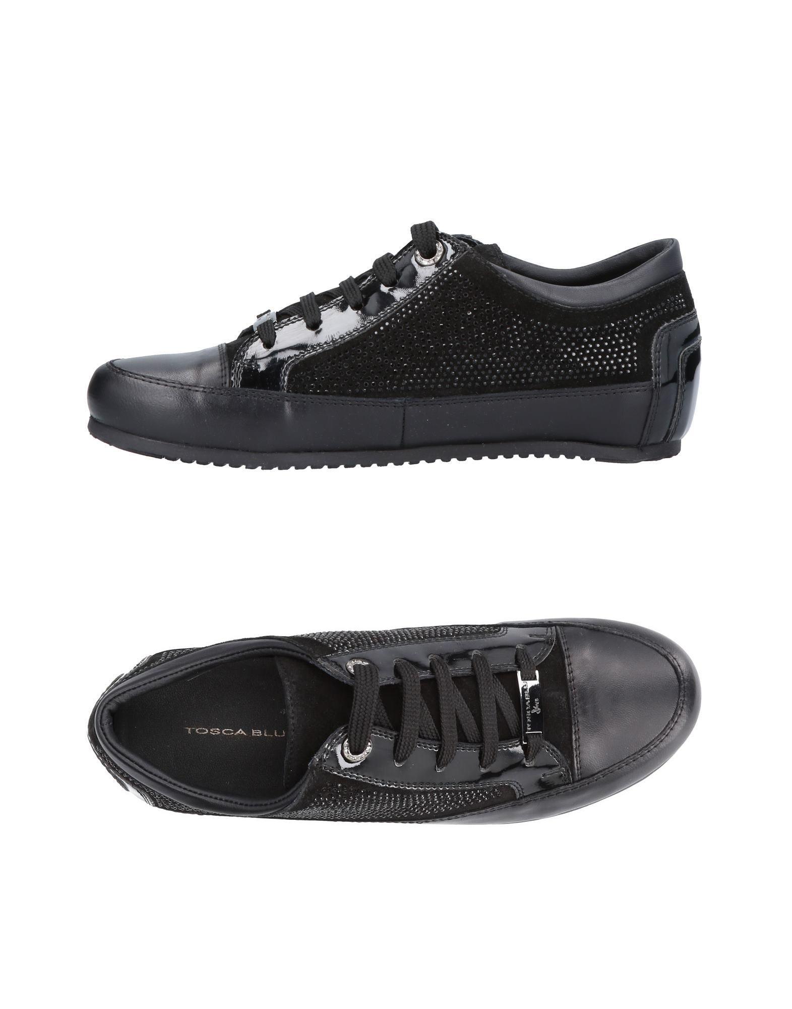 Scarpe Shoes da Ginnastica Tosca Blu Shoes Scarpe Donna - 11468222JK 0963e5