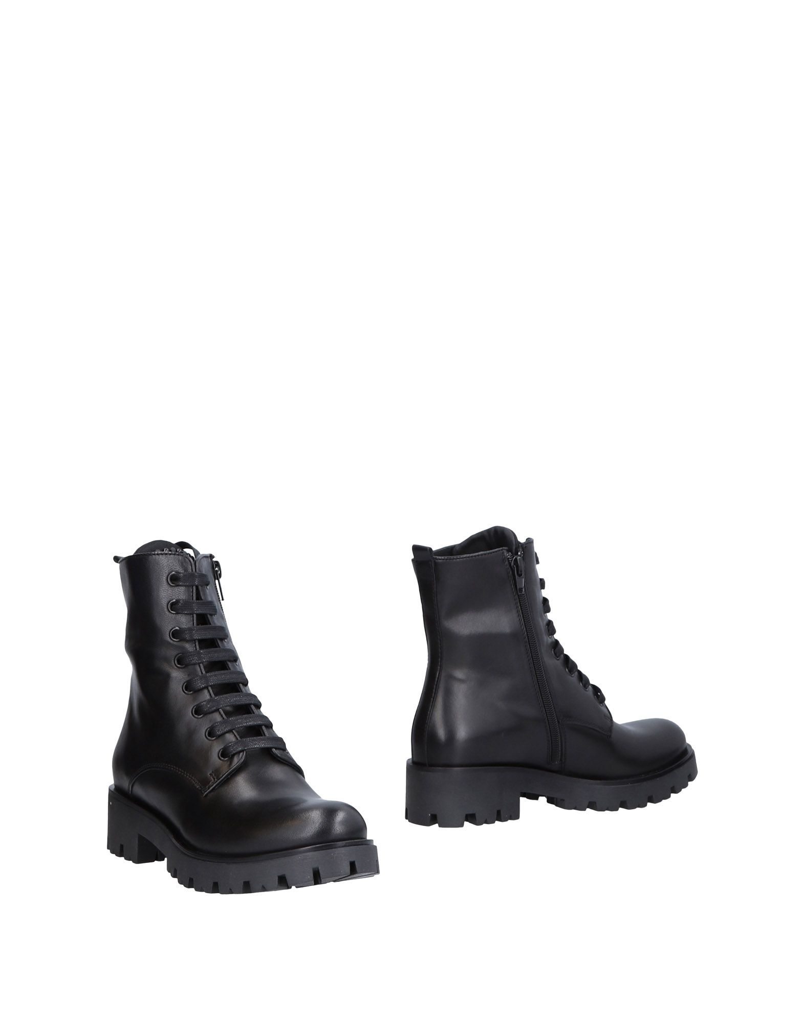 Gut um billige Schuhe zu tragenTosca Blu Shoes Stiefelette Damen  11468227PM