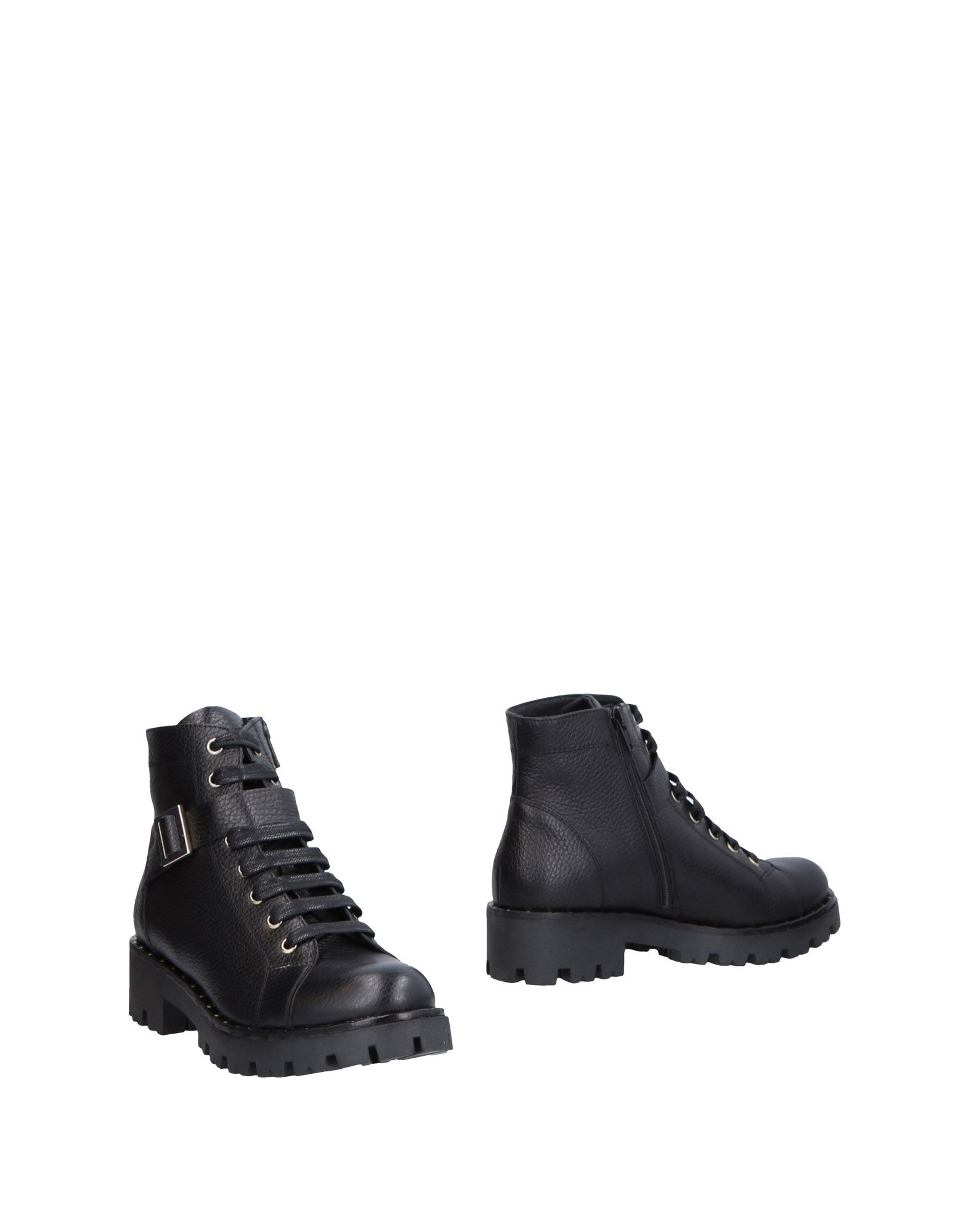 Gut um billige Schuhe zu Damen tragenTosca Blu Shoes Stiefelette Damen zu  11468239GS f5906c