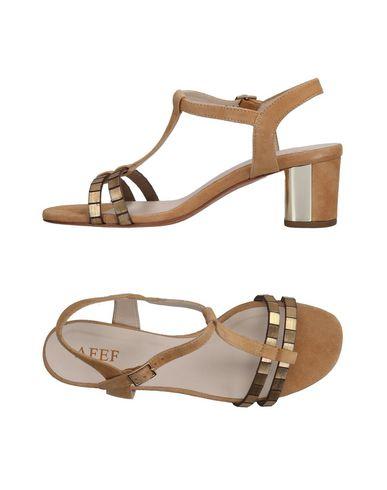 Los hombres zapatos más populares para hombres Los y mujeres Sandalia Afef Mujer - Sandalias Afef - 11468241XA Arena 8f189c