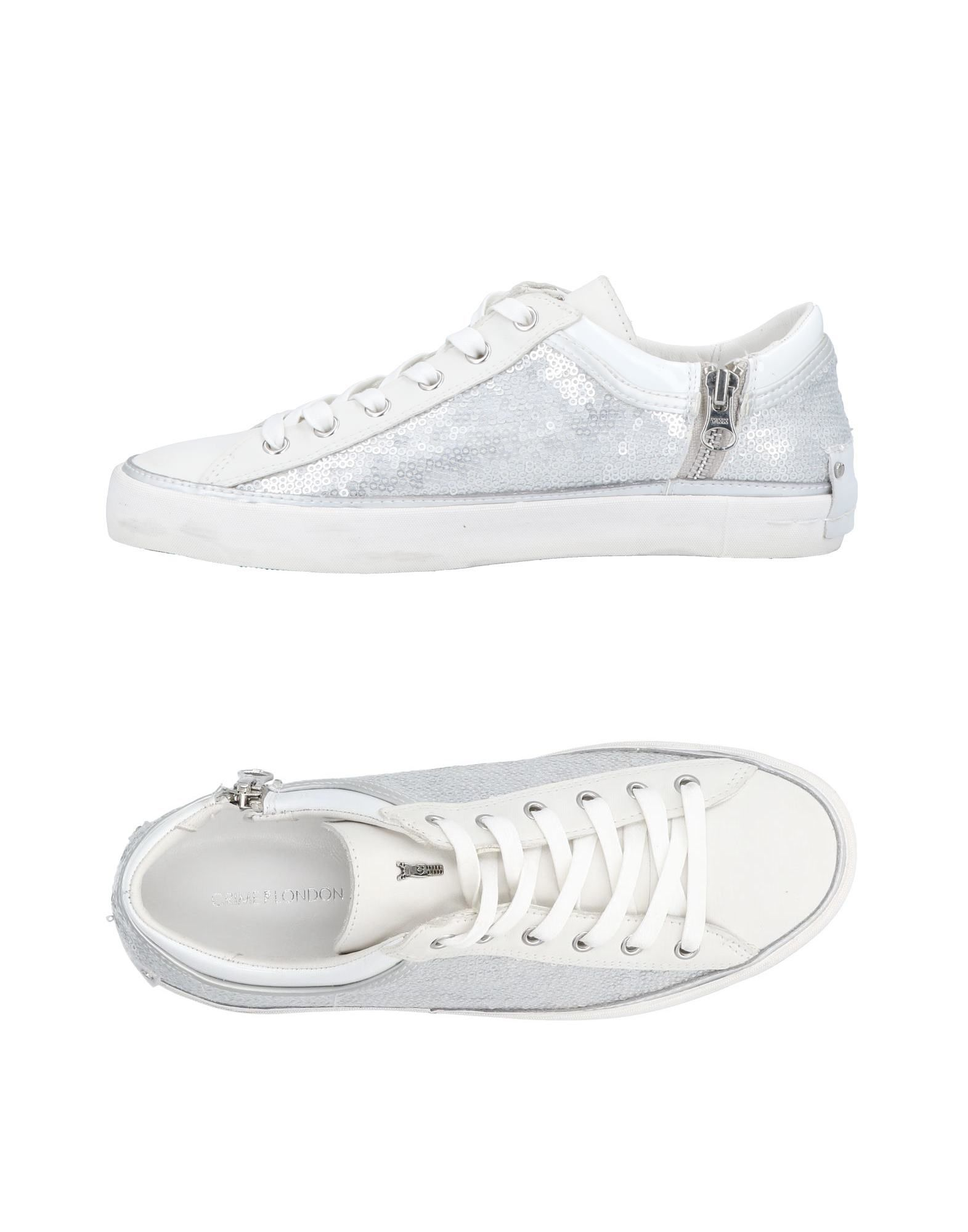 Sneakers Crime London Donna - Acquista online su
