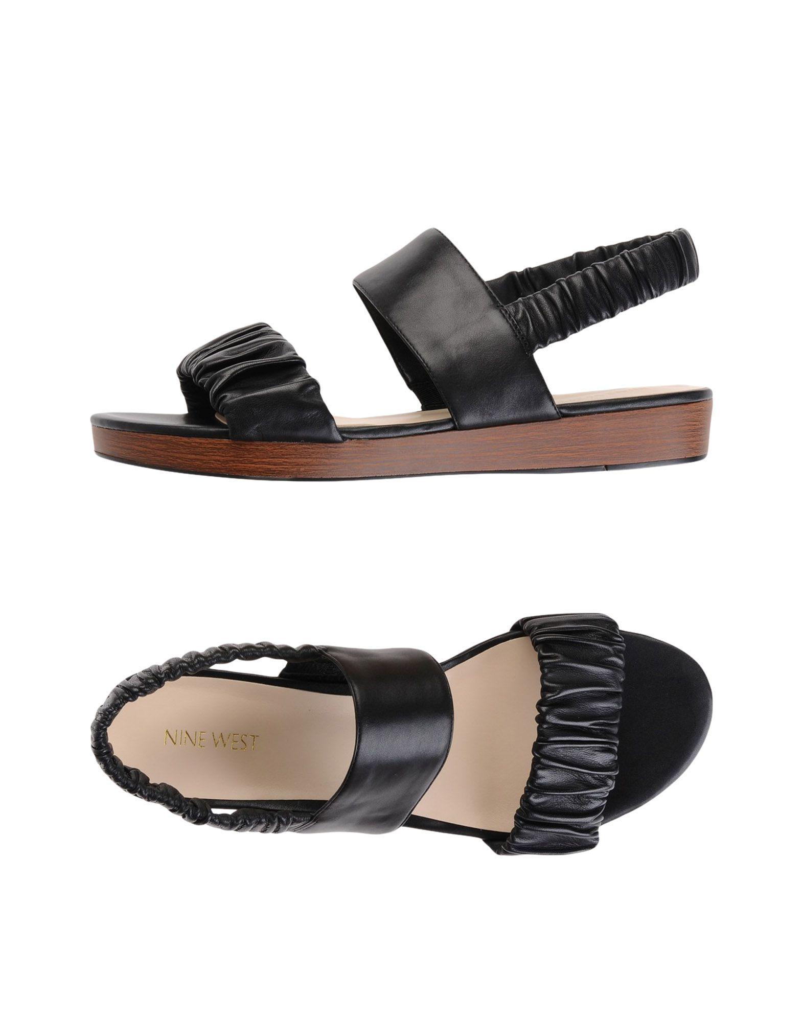 Haltbare Mode billige Schuhe Nine West Gallup  11468280RD Heiße Schuhe