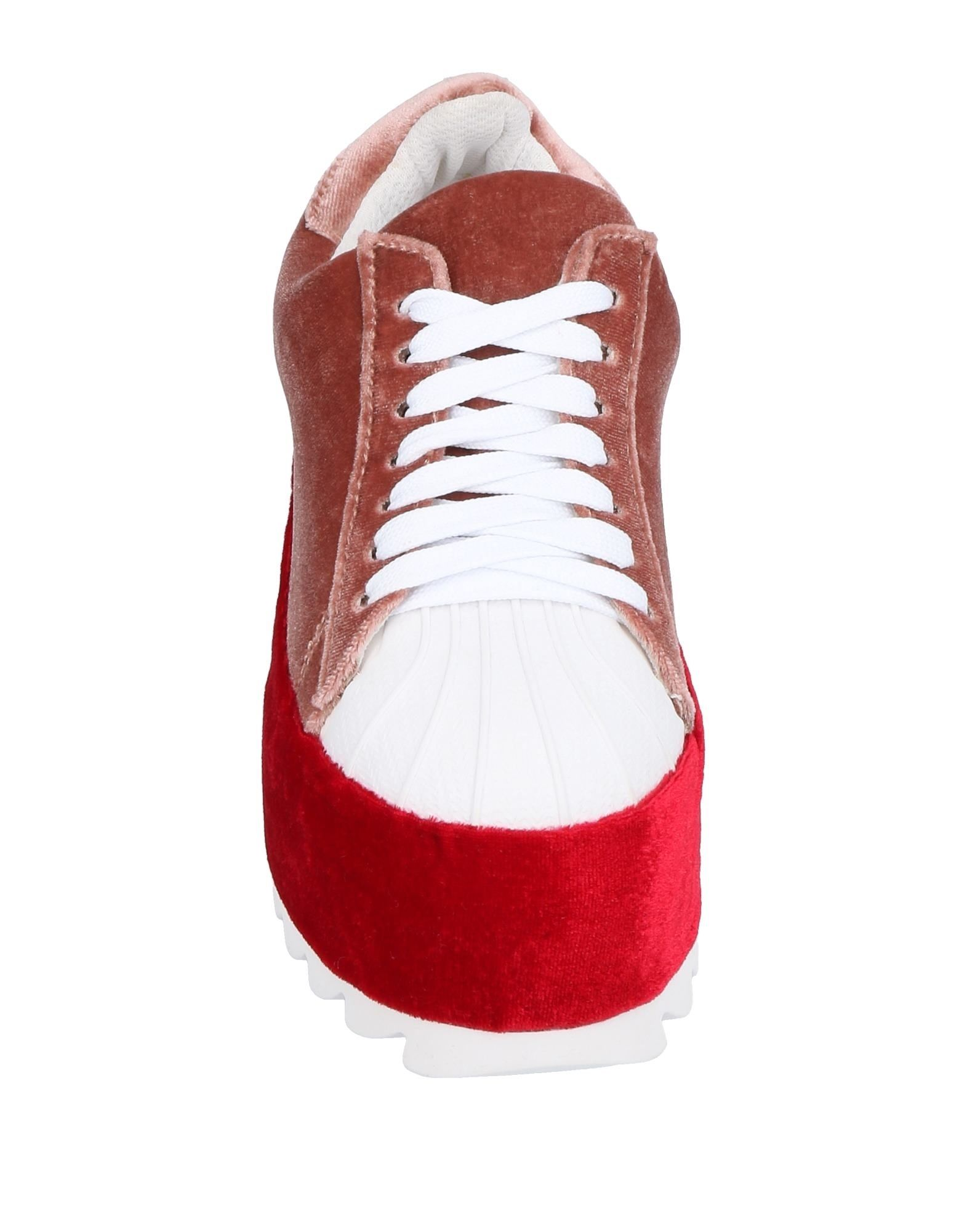 Sneakers Campbell Jeffrey Campbell Sneakers Donna - 11468282QN 4392db