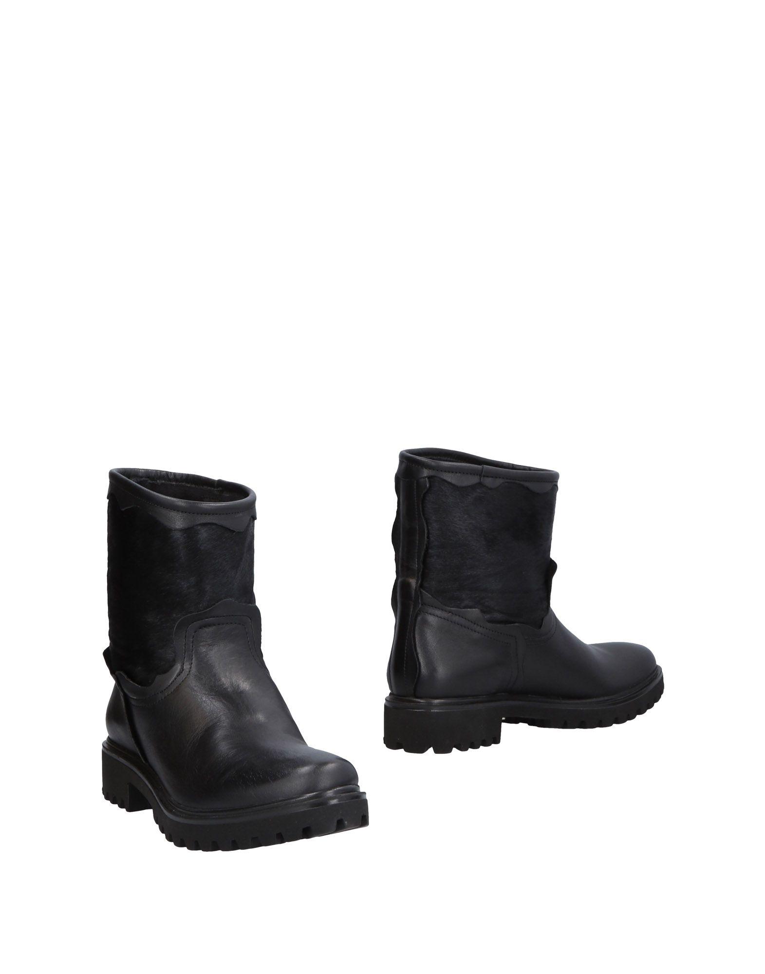 Stilvolle billige Schuhe Alberto Venturini Venturini Venturini Stiefelette Damen  11468291DI a88d60