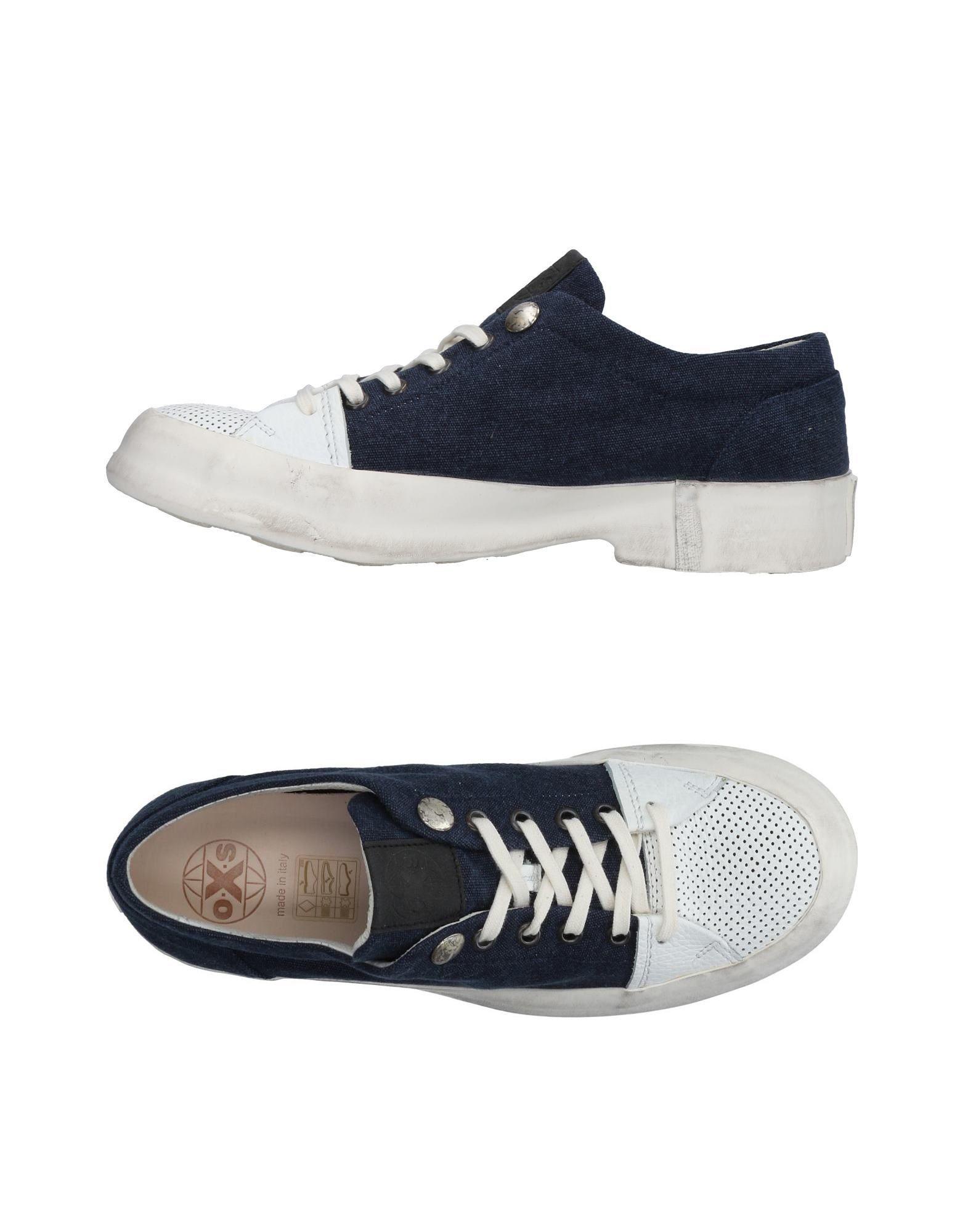 Scarpe economiche e resistenti Sneakers O.X.S. Donna - 11468294SB