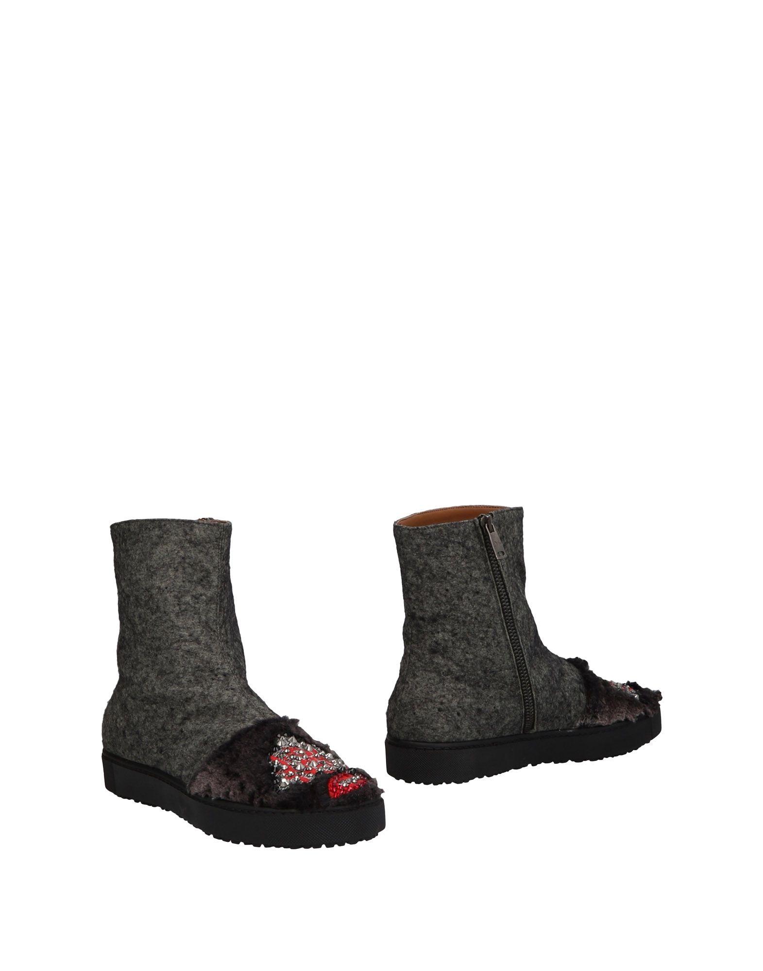Luciano Padovan Stiefelette Damen  11468297KU Neue Schuhe