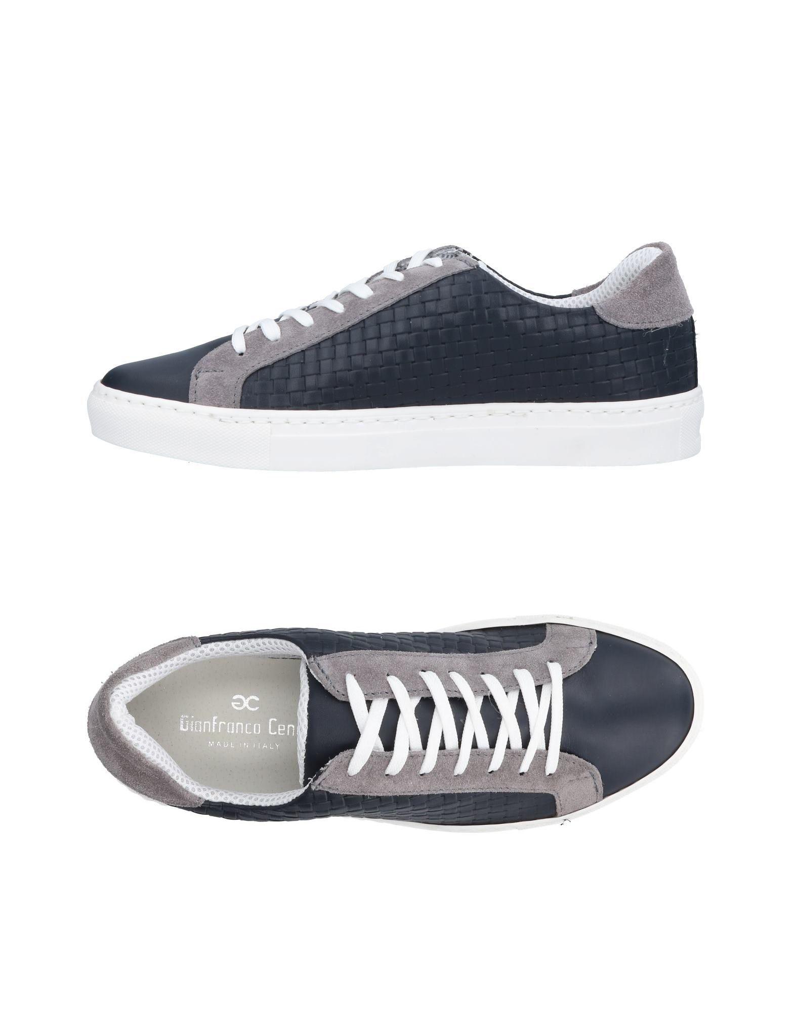 Sneakers Gianfranco Cenci Uomo - 11468303EU