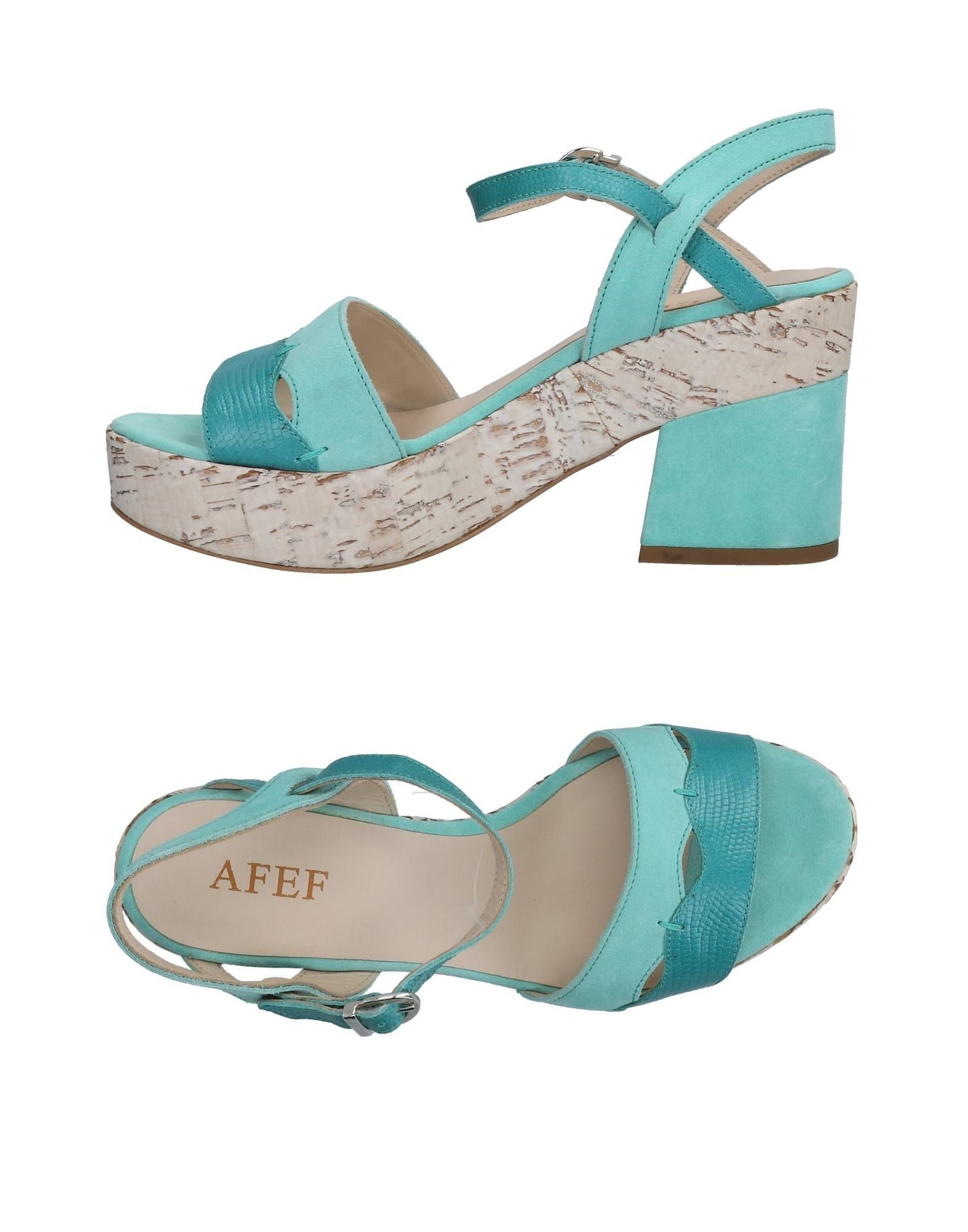 Afef Sandals  - Women Afef Sandals online on  Sandals Australia - 11468307WN fe2ccf