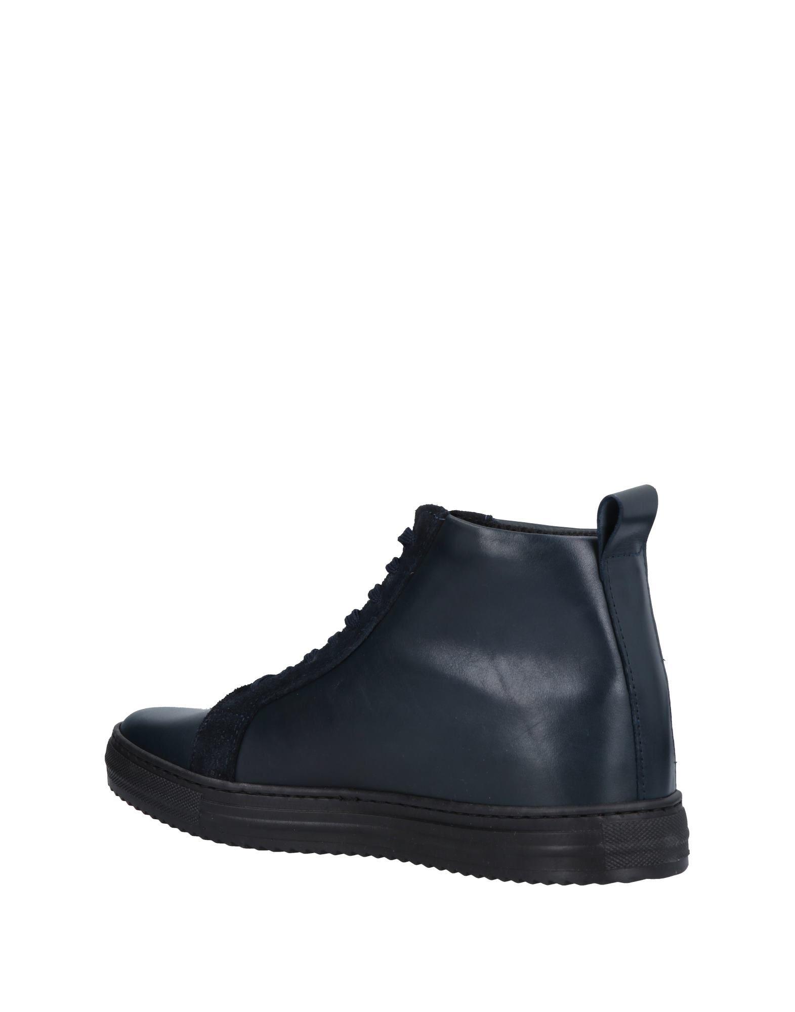 Rabatt echte Schuhe Gianfranco Cenci Sneakers Herren  11468308UN