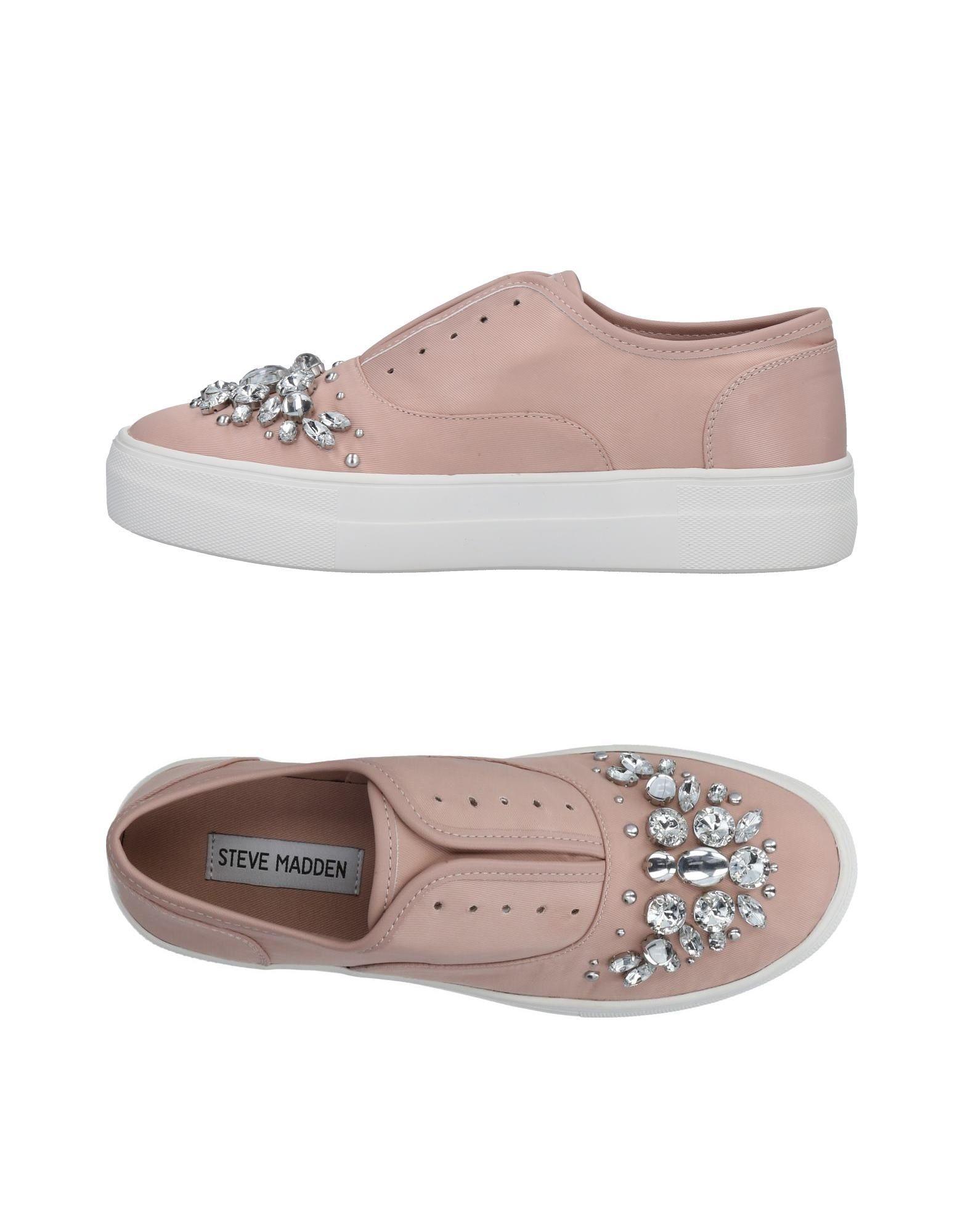 Steve Madden Sneakers Damen  11468310QJ Neue Schuhe Schuhe Neue b9bb8a