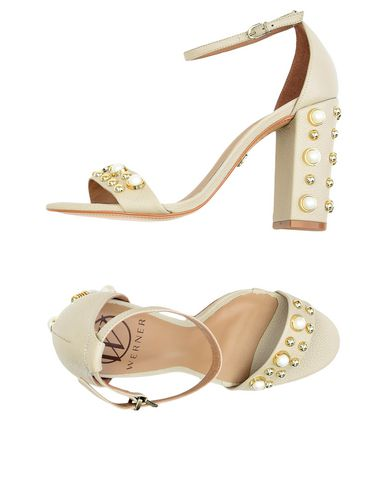 FOOTWEAR - Sandals on YOOX.COM Werner J7j9Yp2Cb3