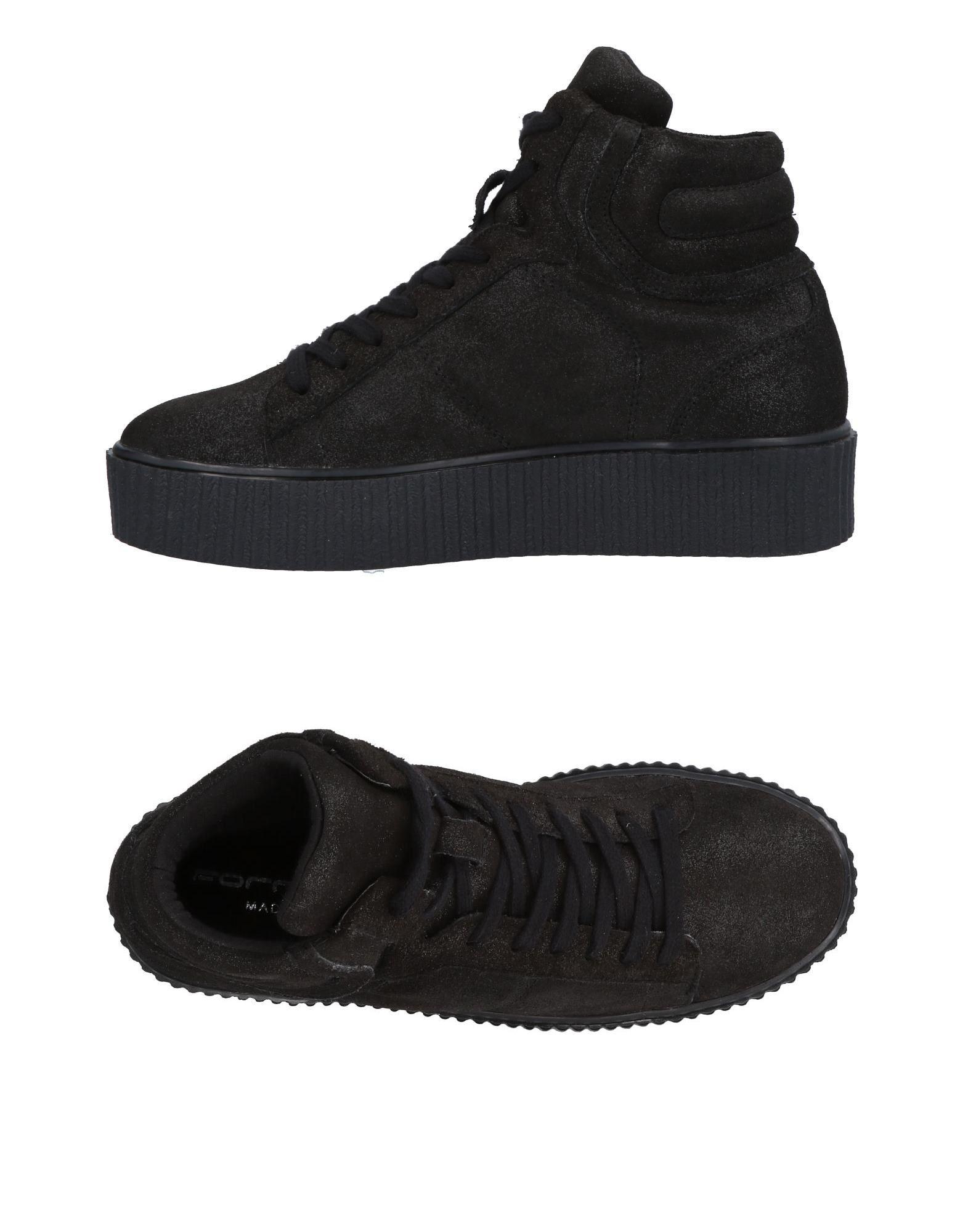 Fornarina Sneakers Damen  11468313JE Gute Qualität beliebte Schuhe
