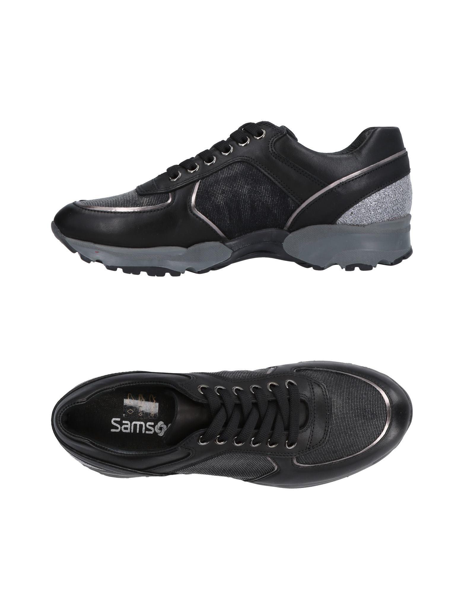 Samsonite Sneakers Damen  beliebte 11468323KB Gute Qualität beliebte  Schuhe f0967d