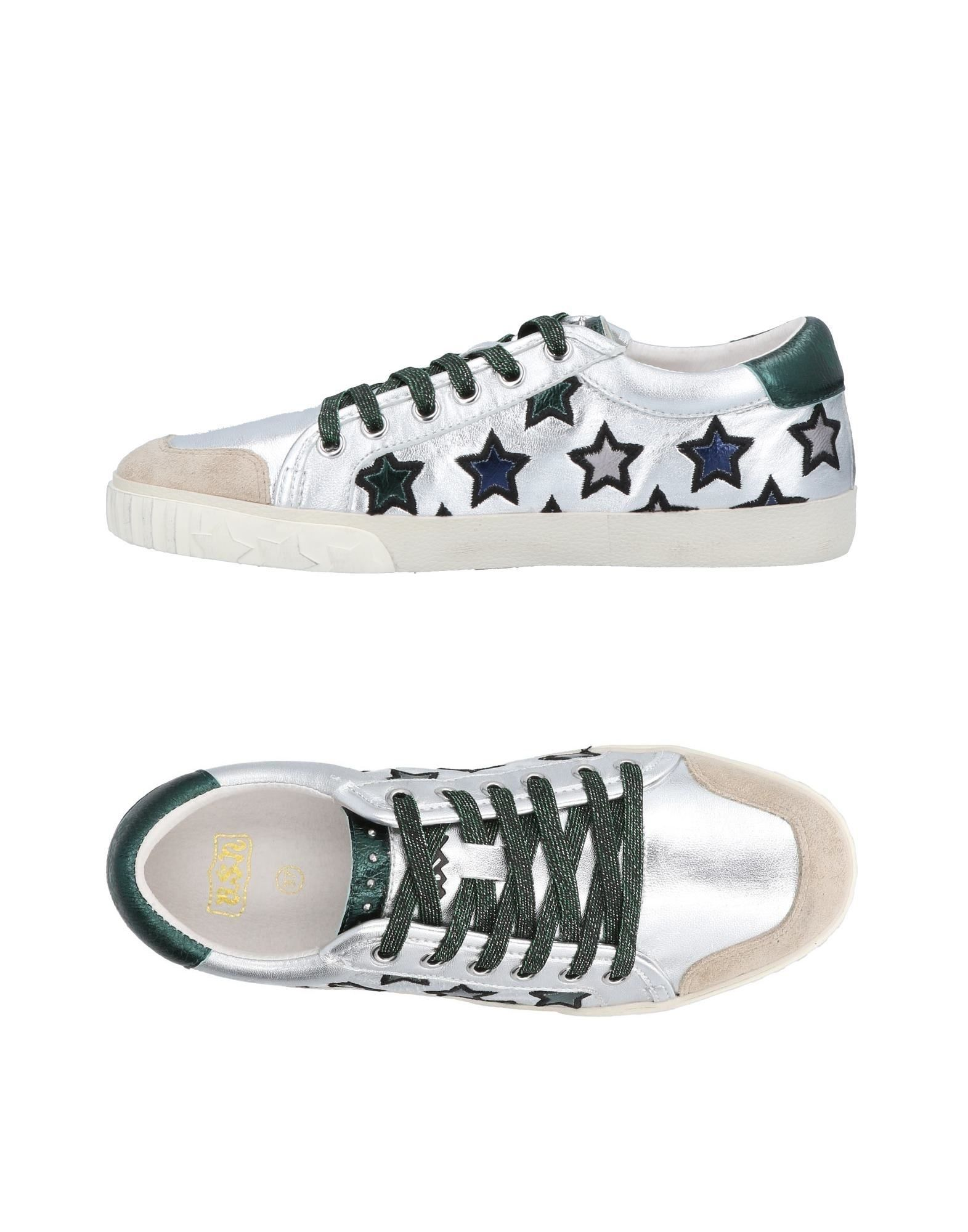 Stilvolle billige Schuhe Ash Sneakers Damen  11468329QM