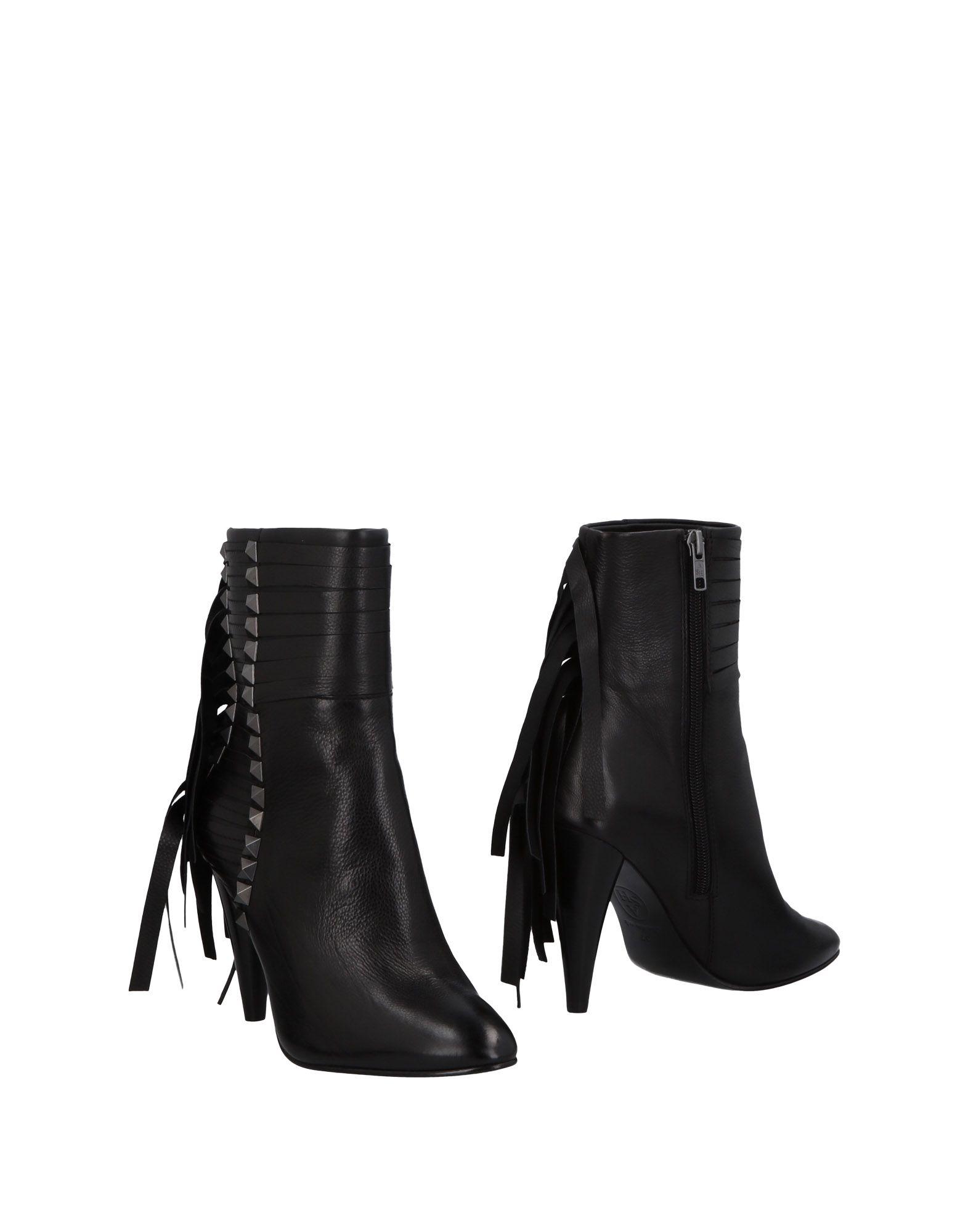 Ash Stiefelette Damen  11468333CQGut Schuhe aussehende strapazierfähige Schuhe 11468333CQGut 155bc5