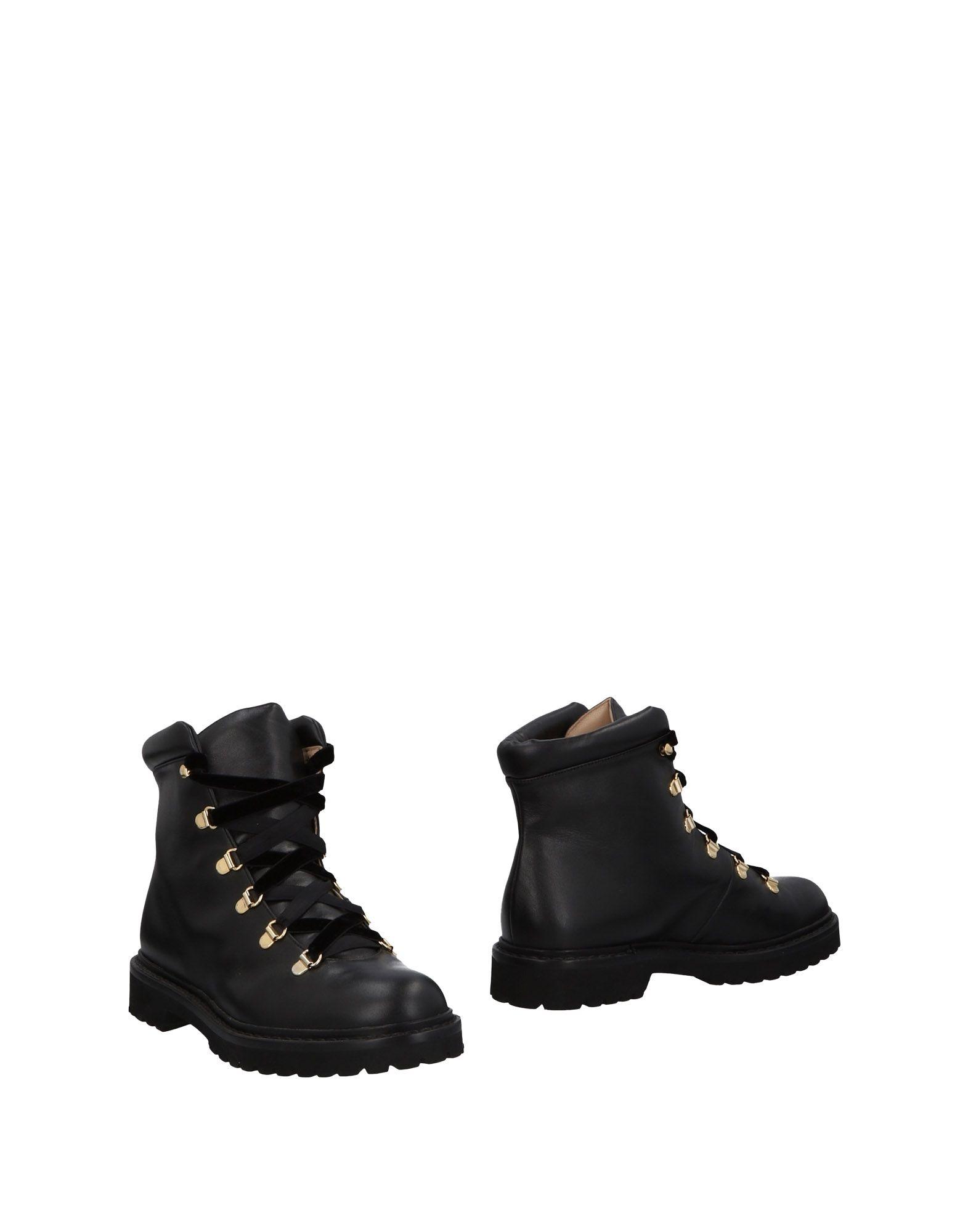 Trenta 7 aussehende Stiefelette Damen  11468341XPGut aussehende 7 strapazierfähige Schuhe 2435c4