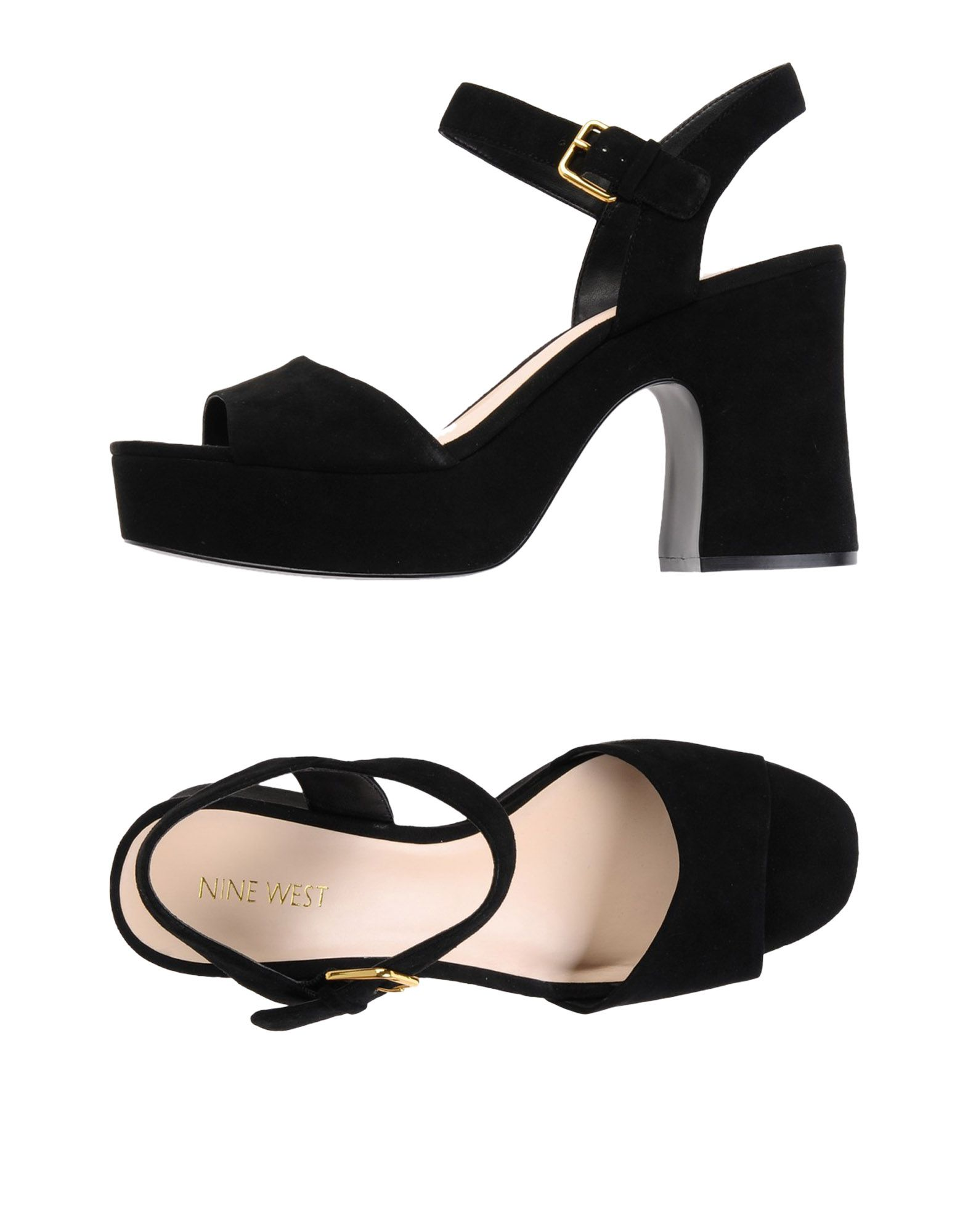 Sandali Nine West Fallforu - Donna - 11468345JF
