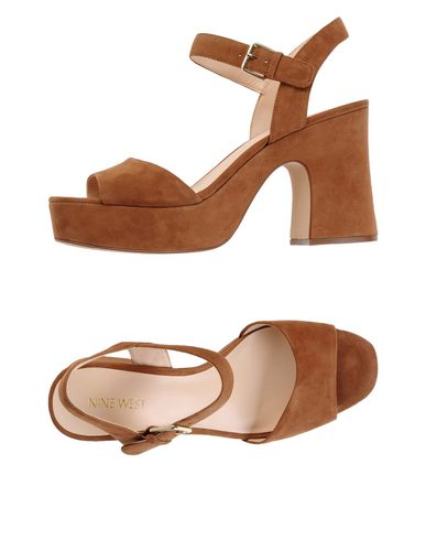 505eb97b7d3 Nine West Fallforu - Sandals - Women Nine West Sandals online on ...