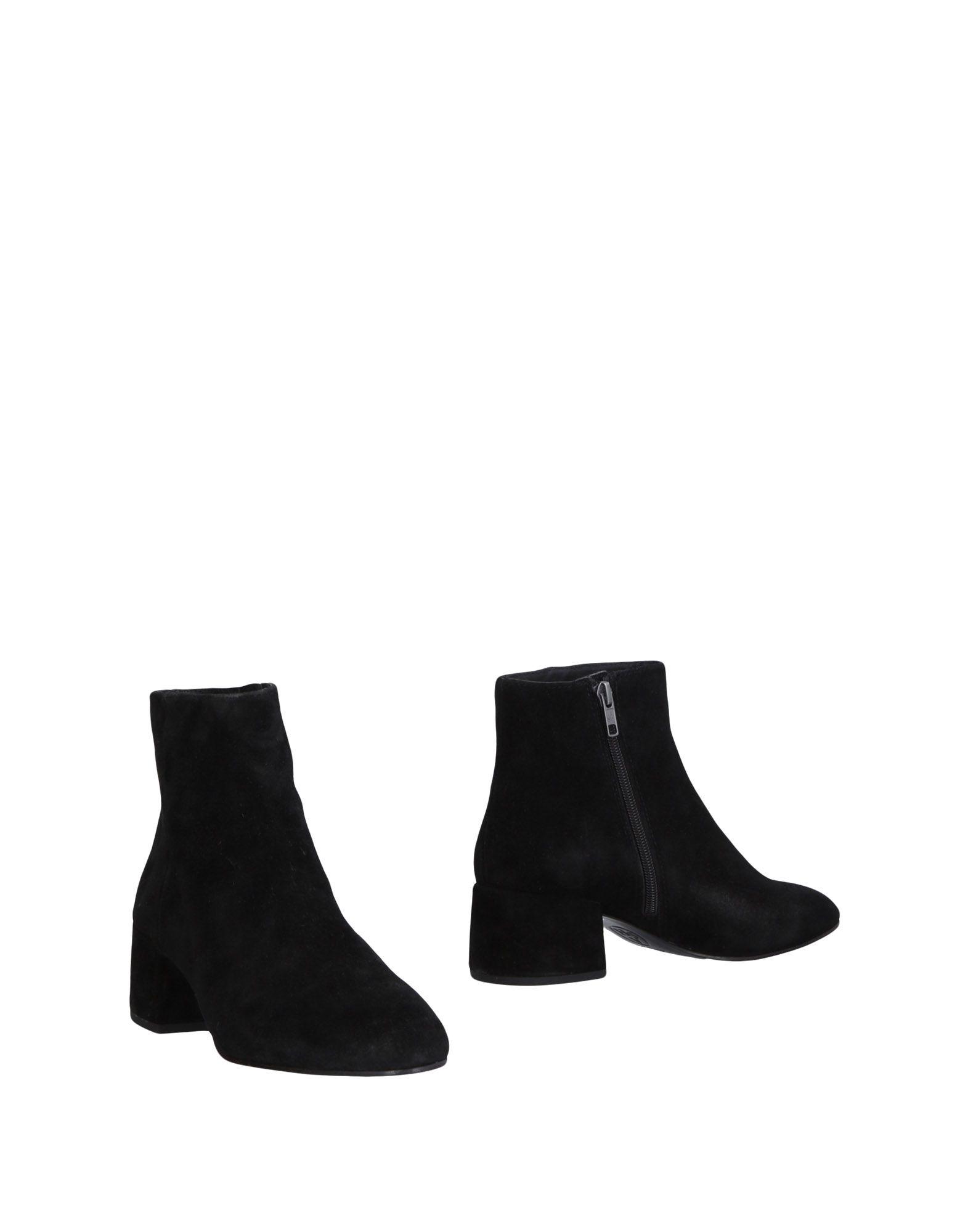Gut um billige Schuhe zu tragenAsh Stiefelette Damen    11468347BT 0fe0ea