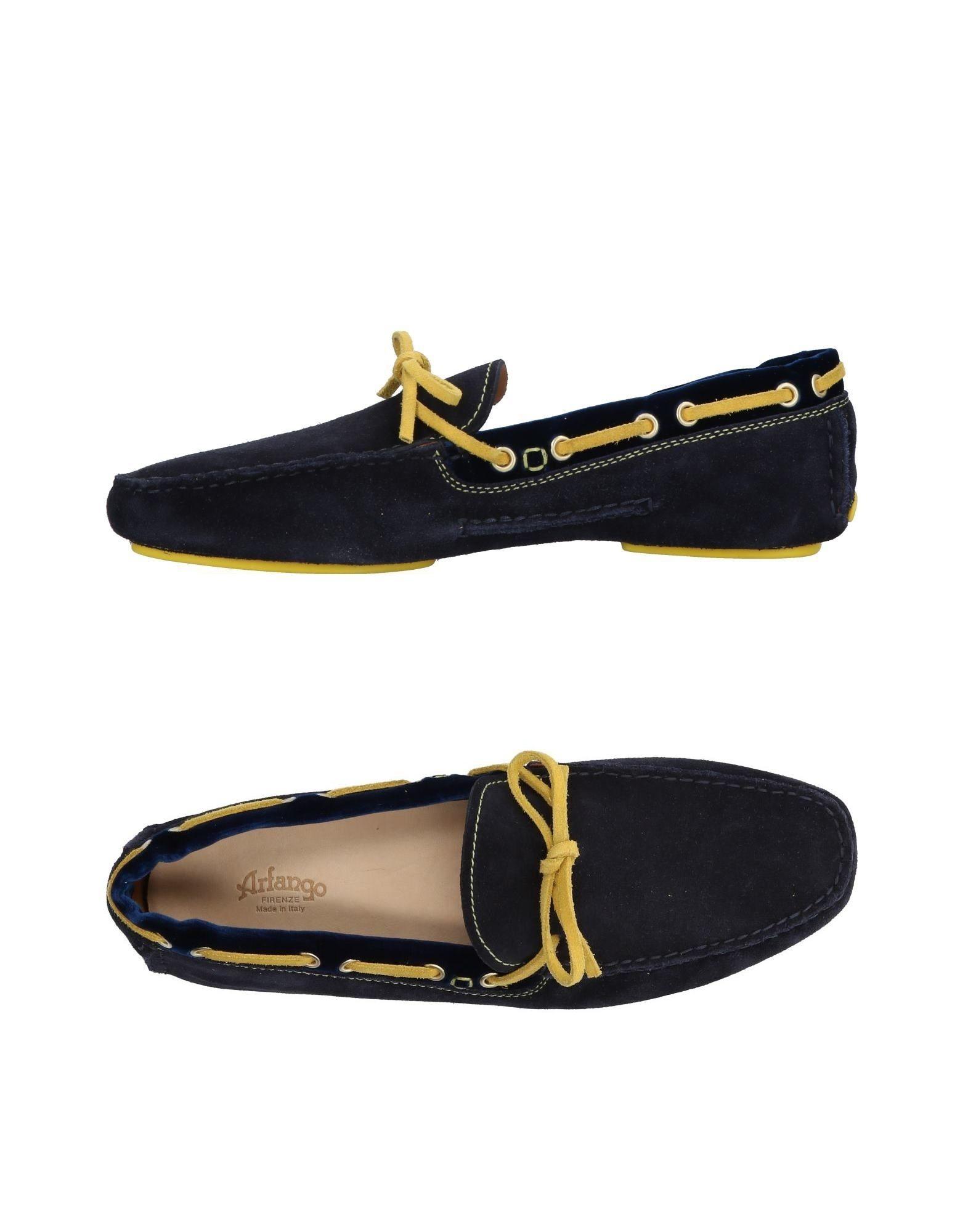 Arfango Heiße Mokassins Herren  11468349HI Heiße Arfango Schuhe 3a1c3d
