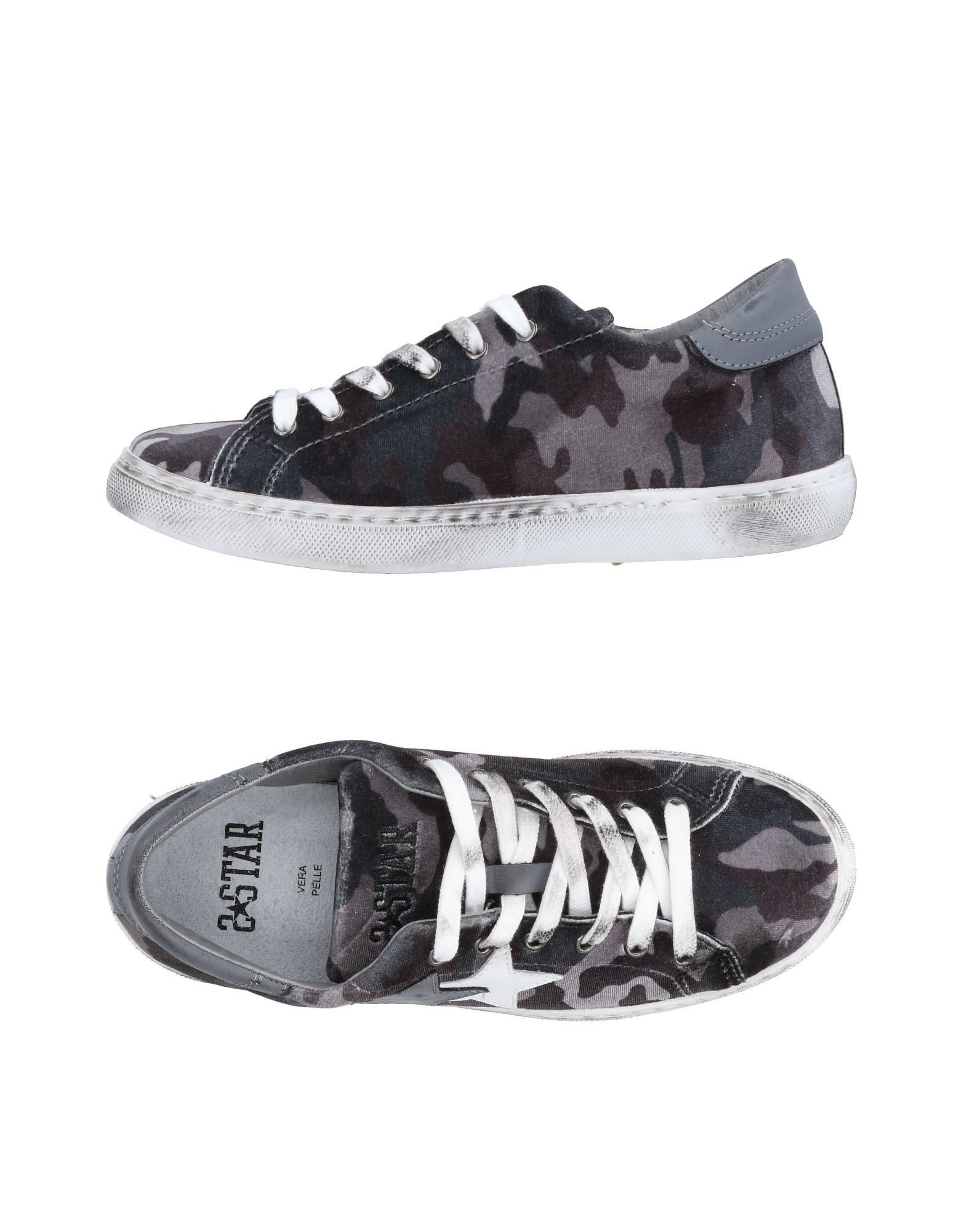Moda Sneakers 2Star Donna - 11468355NF
