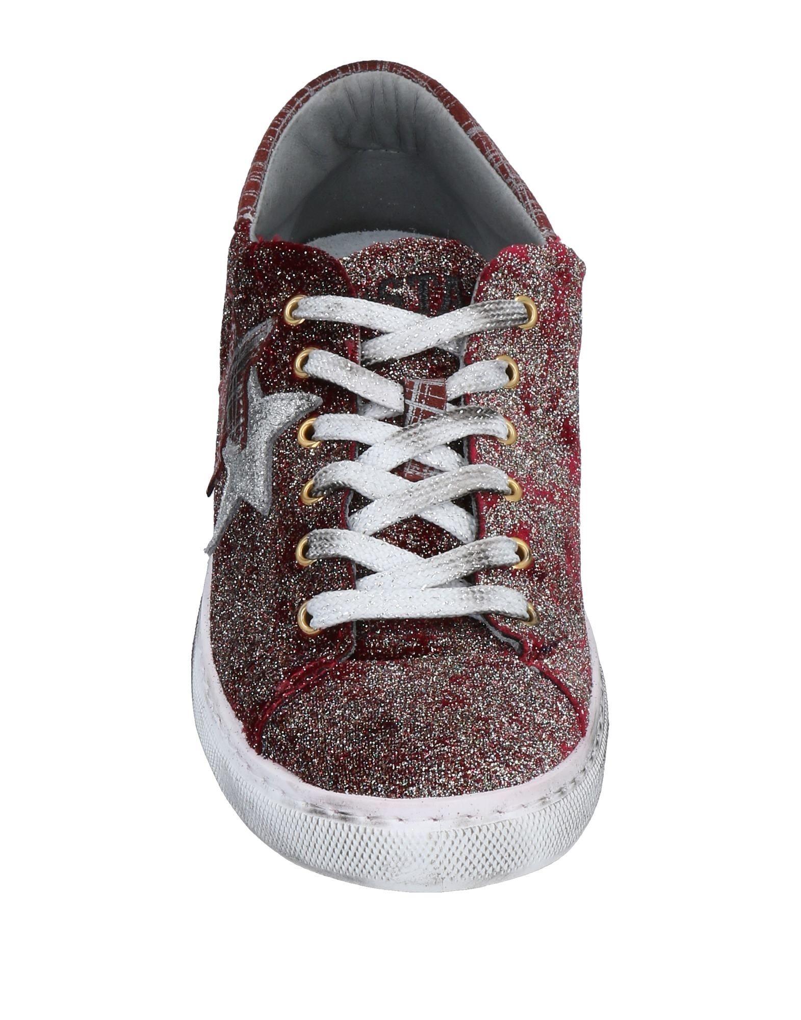 Moda Sneakers Sneakers Moda 2Star Donna - 11468360XN b8cc8d