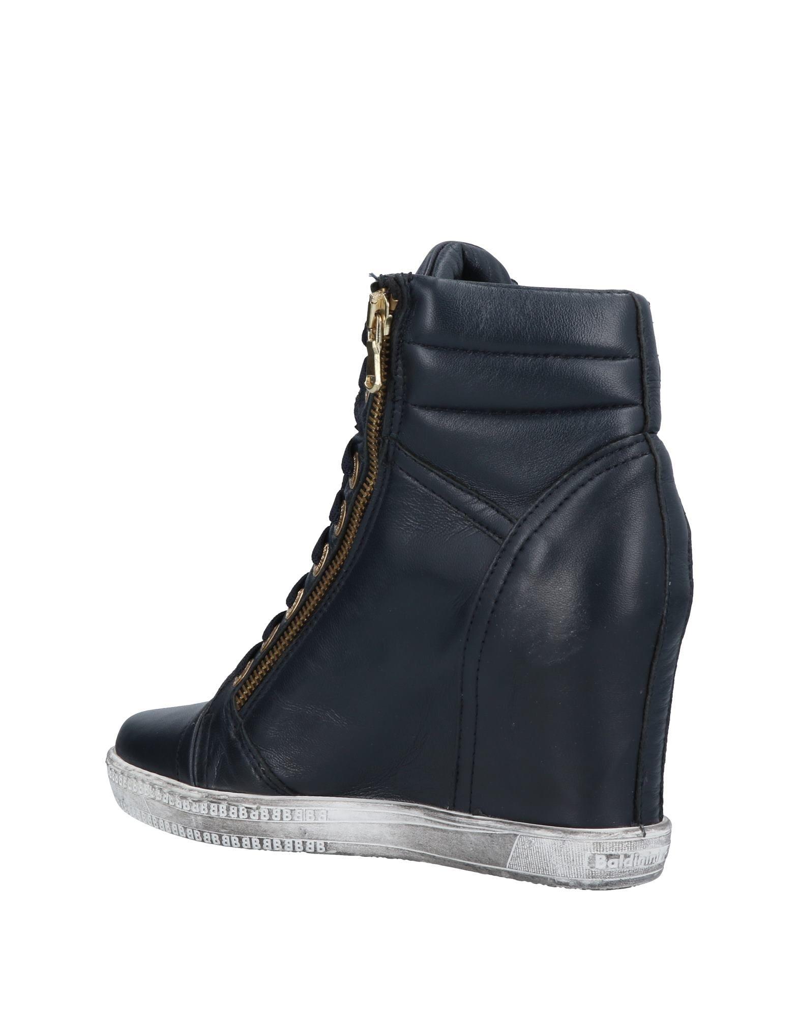 Rabatt Schuhe Baldinini 11468367WG Trend Sneakers Damen  11468367WG Baldinini 05bacc