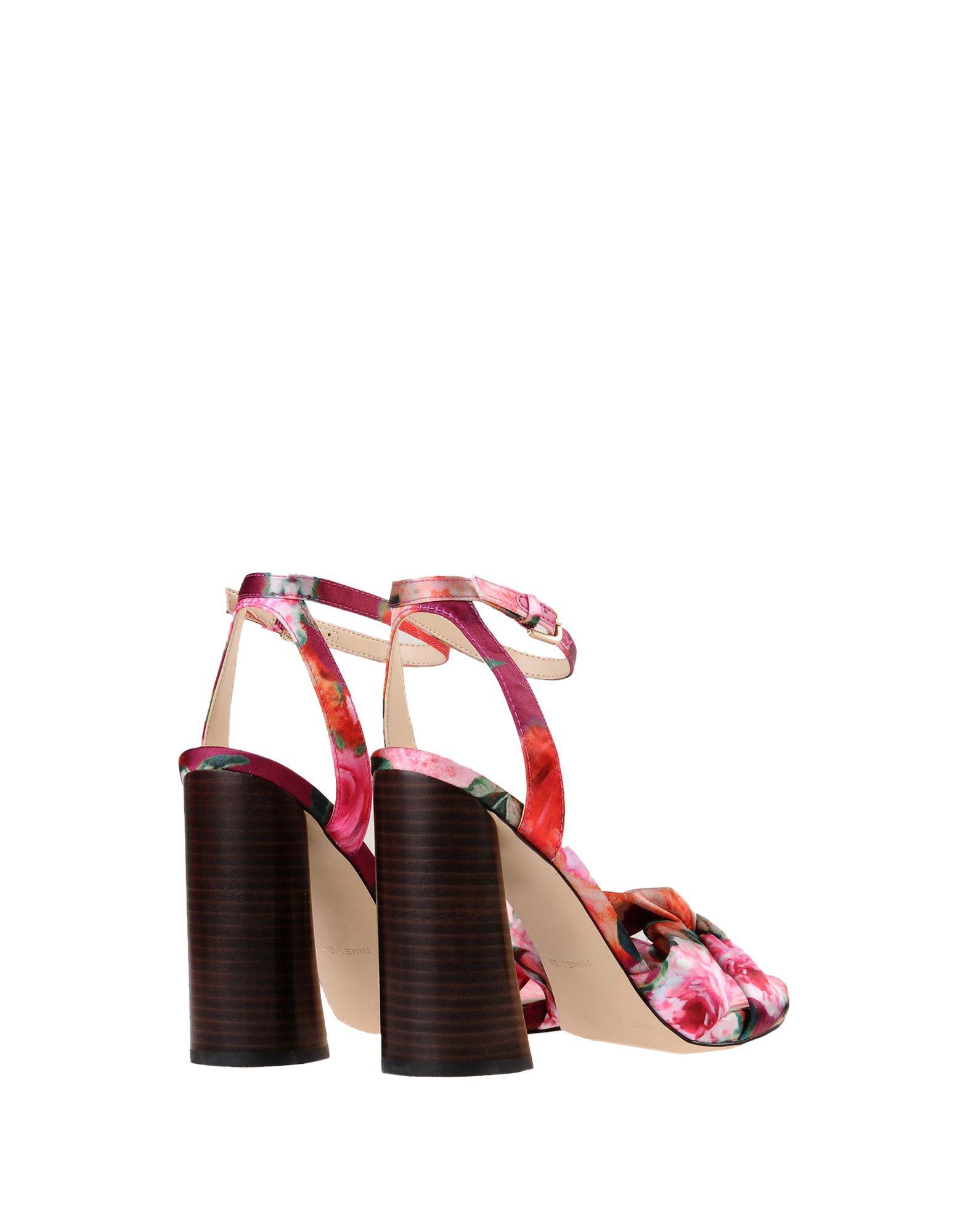 Sandales Nine West Lavilah2 - Femme - Sandales Nine West sur