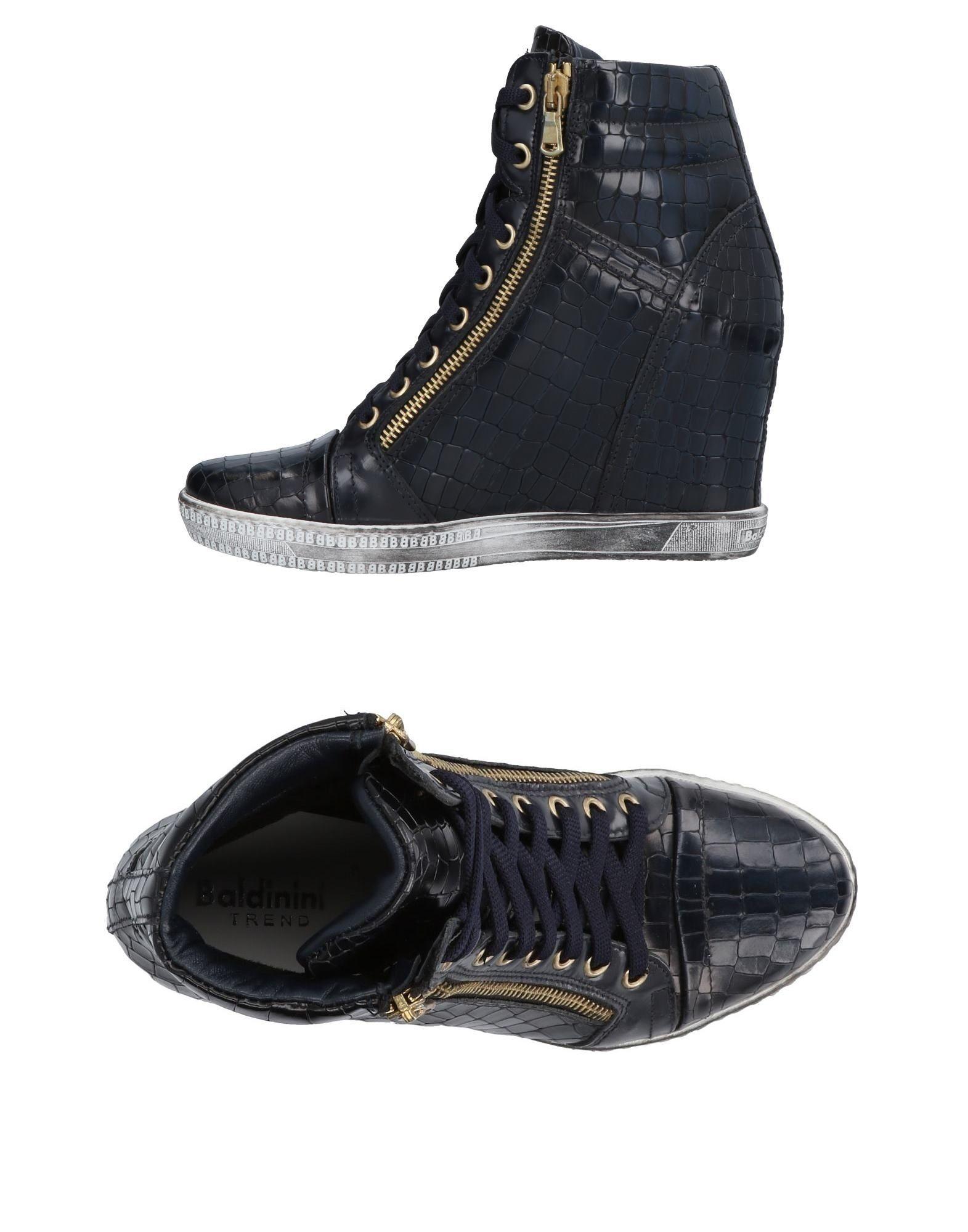Sneakers Baldinini Trend Donna - 11468372FB