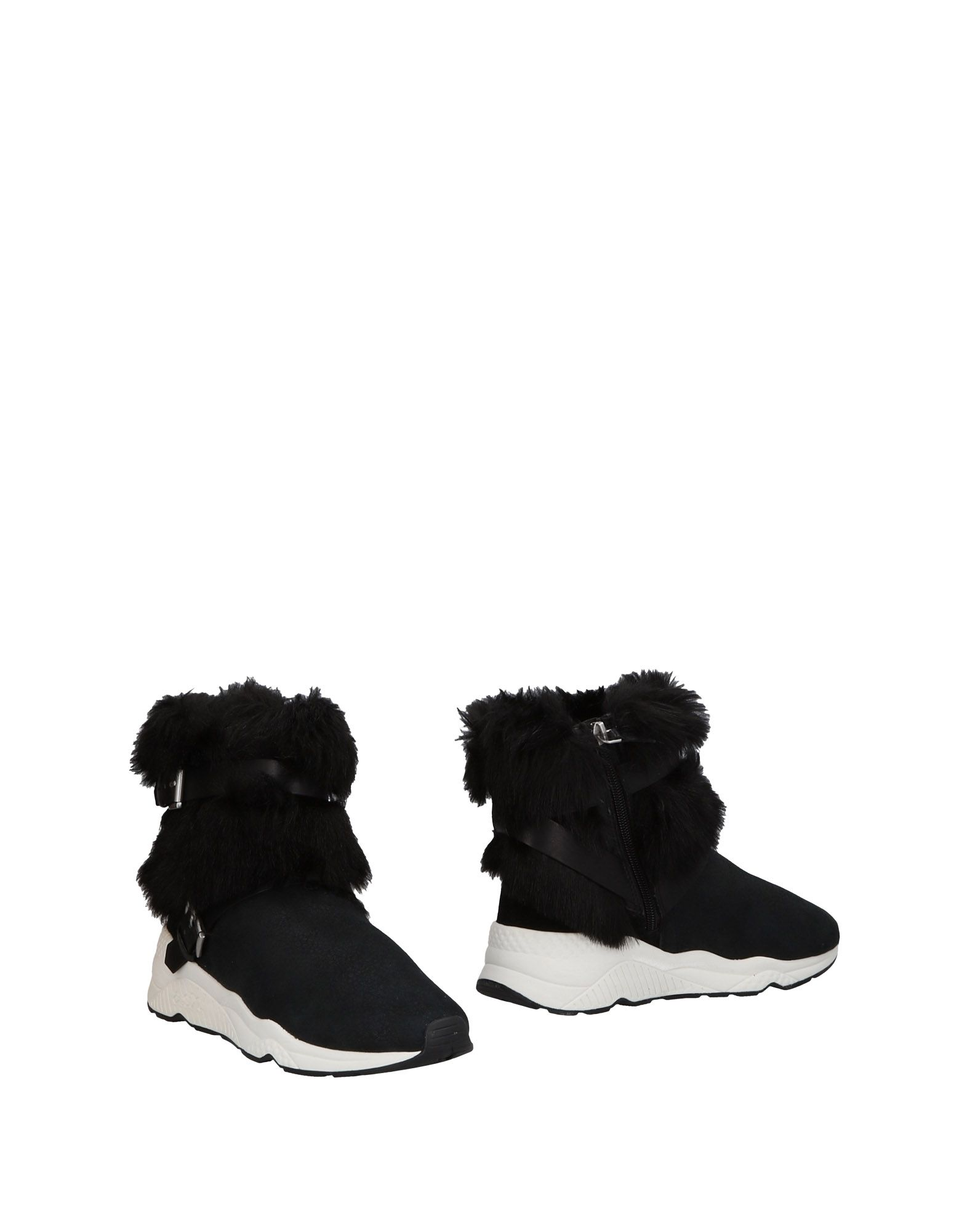 Stilvolle billige  Schuhe Ash Stiefelette Damen  billige 11468379LJ 55ddca