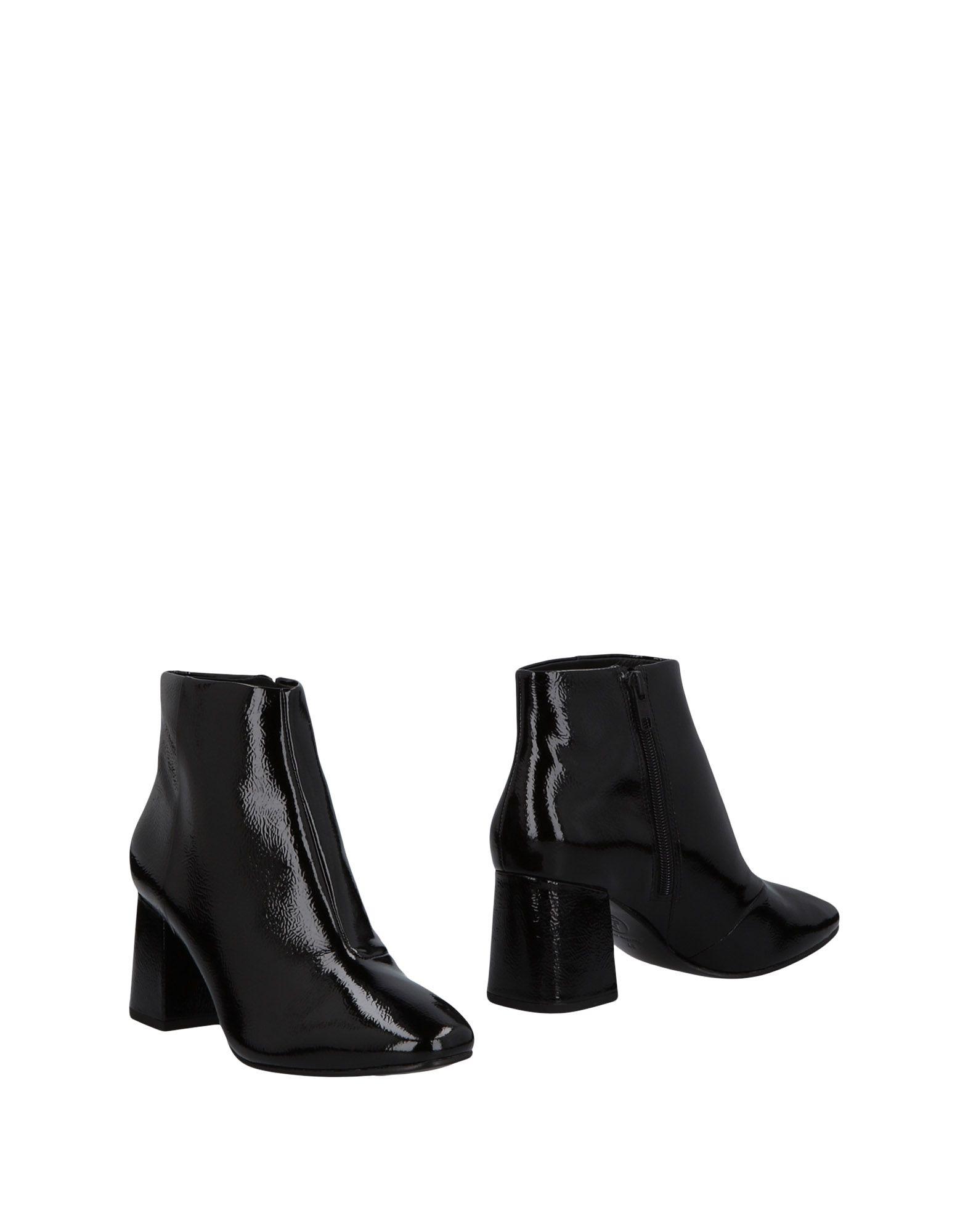 Stilvolle Stilvolle Stilvolle billige Schuhe Ash Stiefelette Damen  11468383KT d7adcb