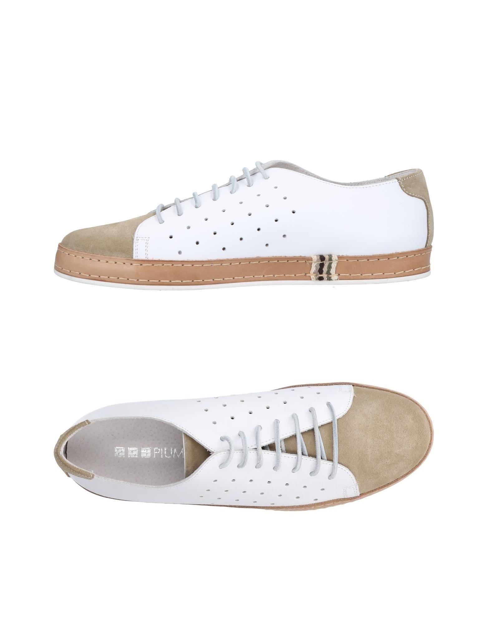 Rabatt echte Schuhe Piumi Sneakers Herren  11468385OF