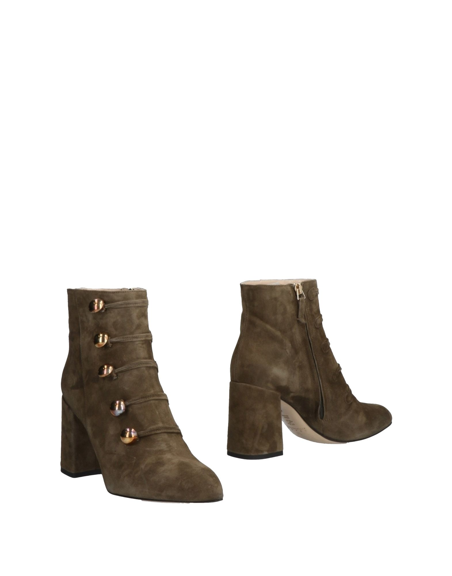 Space Style Concept Schuhe Stiefelette Damen  11468408JH Neue Schuhe Concept 8e2170