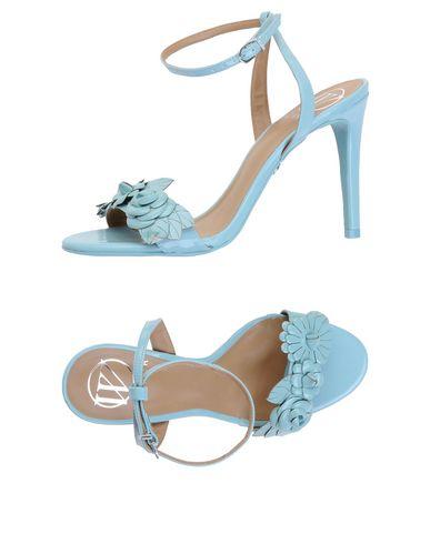 Zapatos de mujer baratos zapatos de mujer Sandalia Marc Ellis Mujer - Sandalias Marc Ellis - 11398568CL Azul turquesa