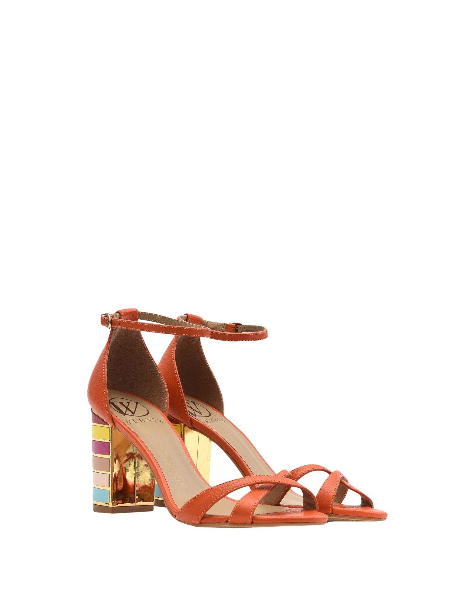 Chaussures - Tribunaux Werner G1yXFDHI