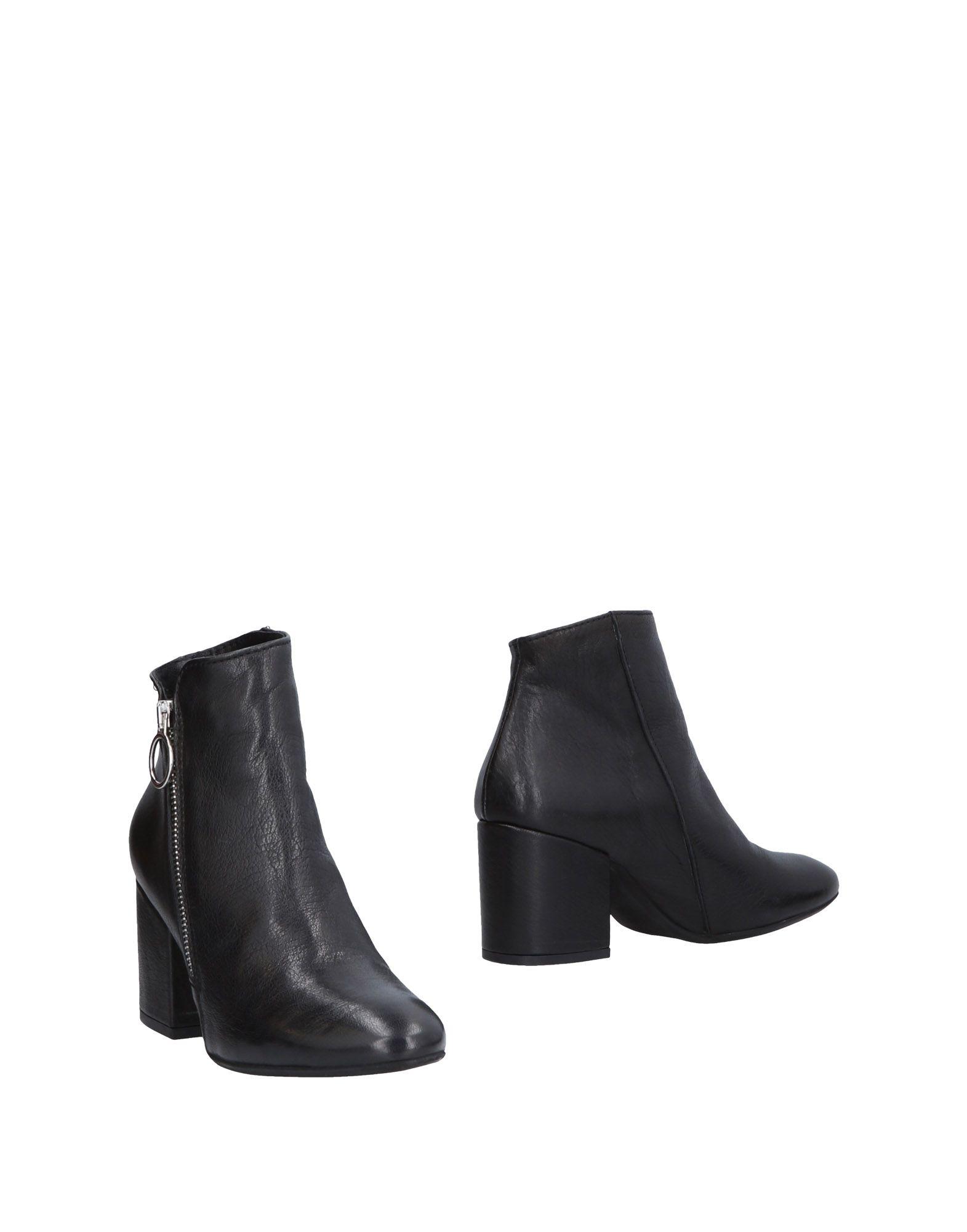 Police 883 Stiefelette Damen  11468434CR Gute Qualität beliebte Schuhe