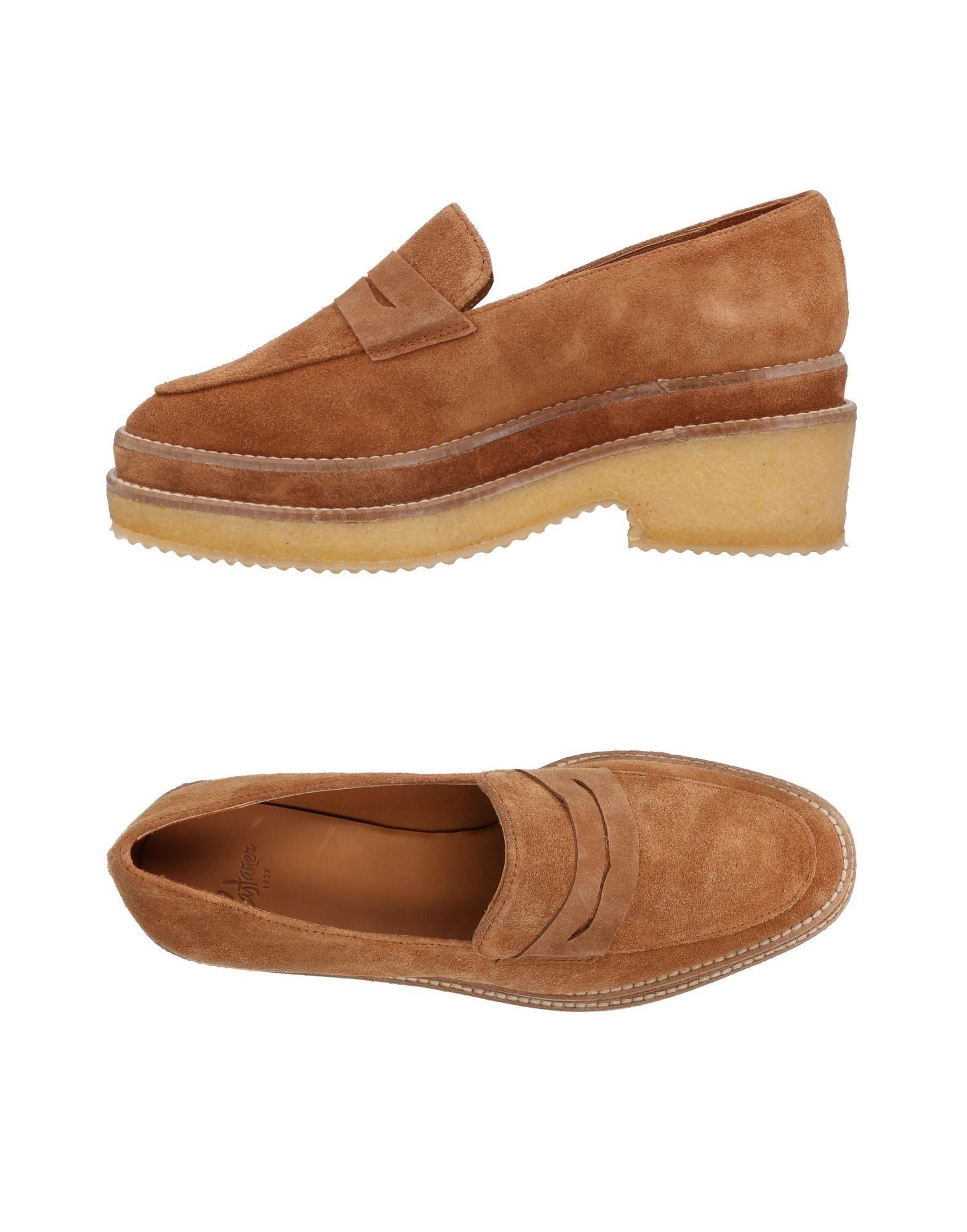 Castañer Mokassins Damen  beliebte 11468448TN Gute Qualität beliebte  Schuhe 2ba45d