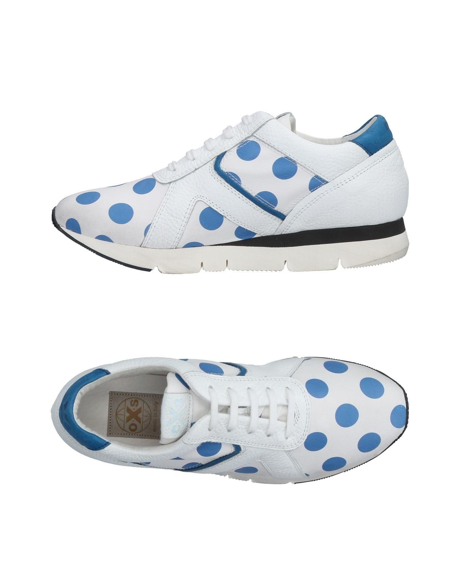 Scarpe economiche e resistenti Sneakers O.X.S. Donna - 11468459VF