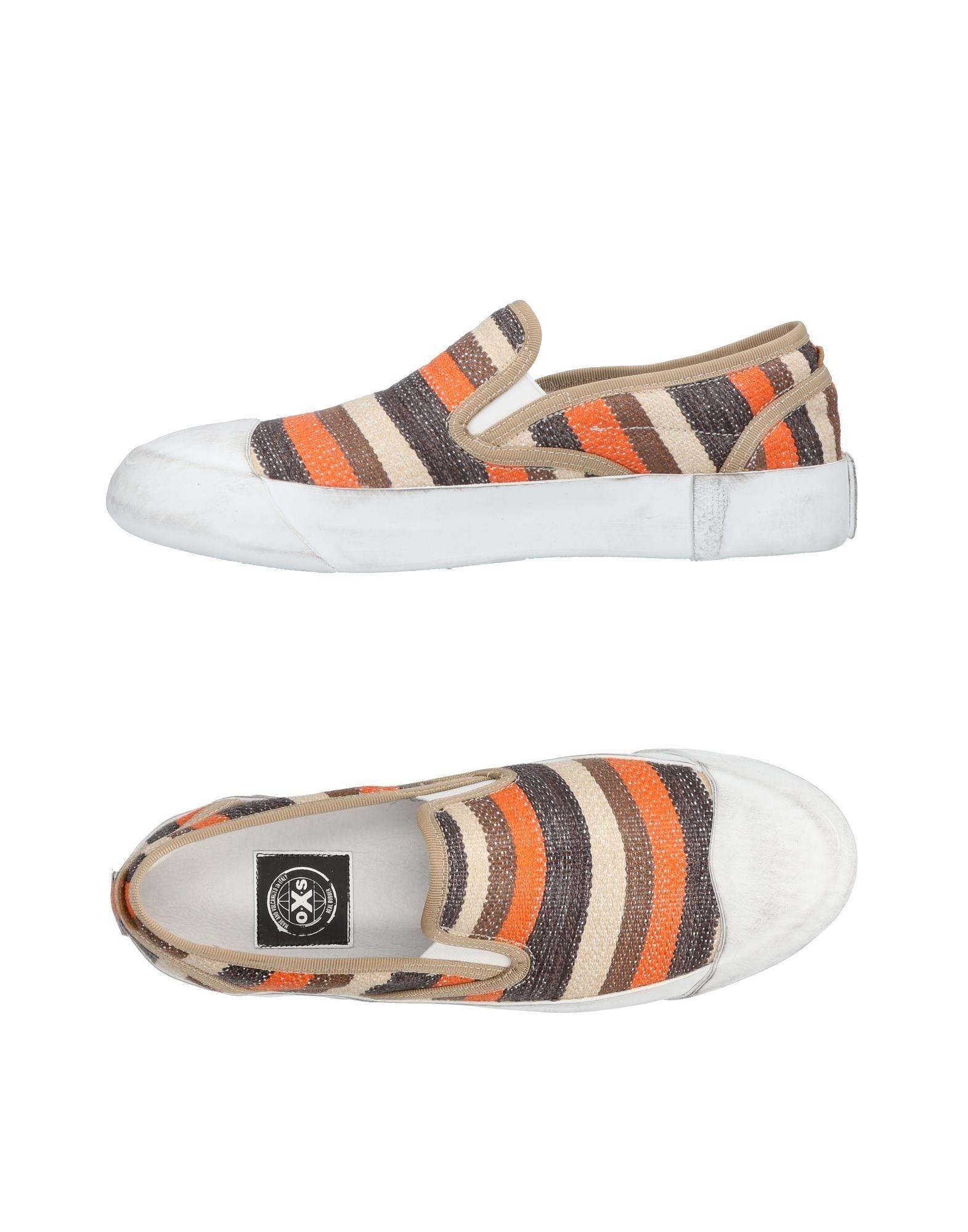 Scarpe economiche e resistenti Sneakers O.X.S. Donna - 11468474BK