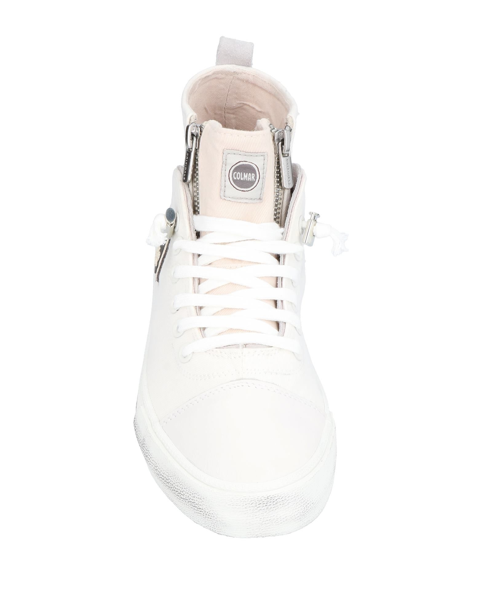Rabatt echte Schuhe Colmar  Sneakers Herren  Colmar 11468479RQ e1b209