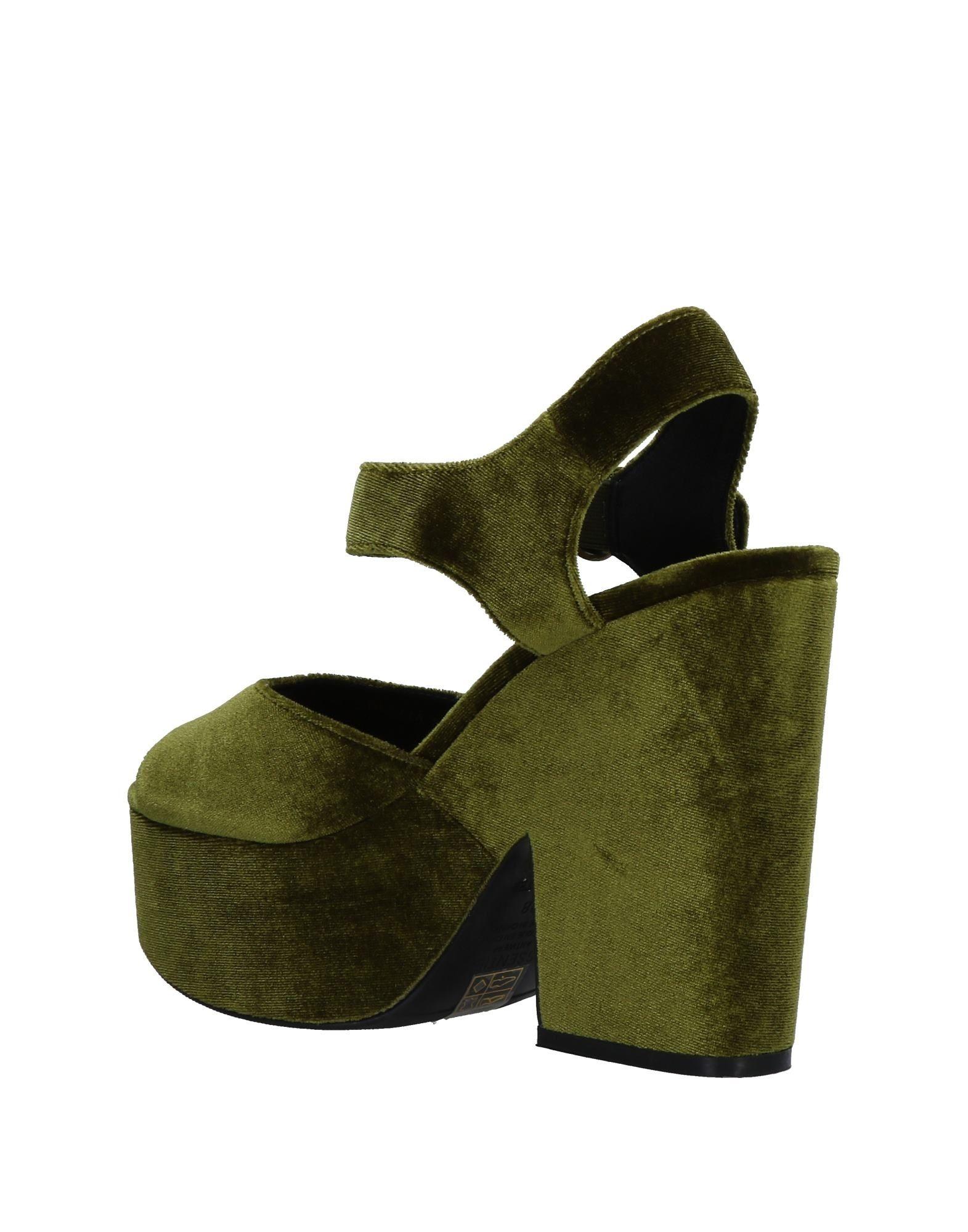 Essentiel Antwerp Sandalen Damen beliebte  11468489EX Gute Qualität beliebte Damen Schuhe 8c445b