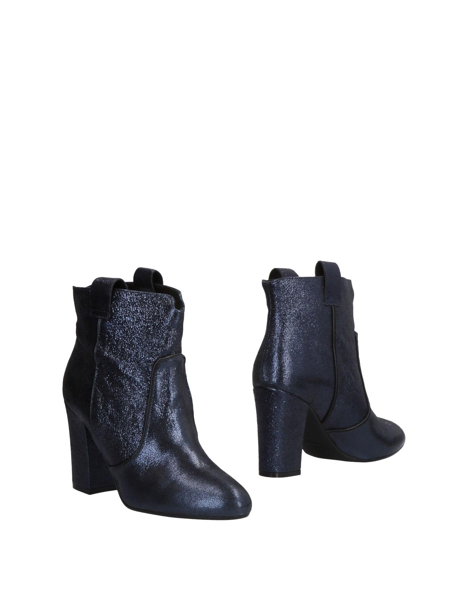 Essentiel Antwerp Stiefelette Damen  11468495UQGut aussehende strapazierfähige Schuhe
