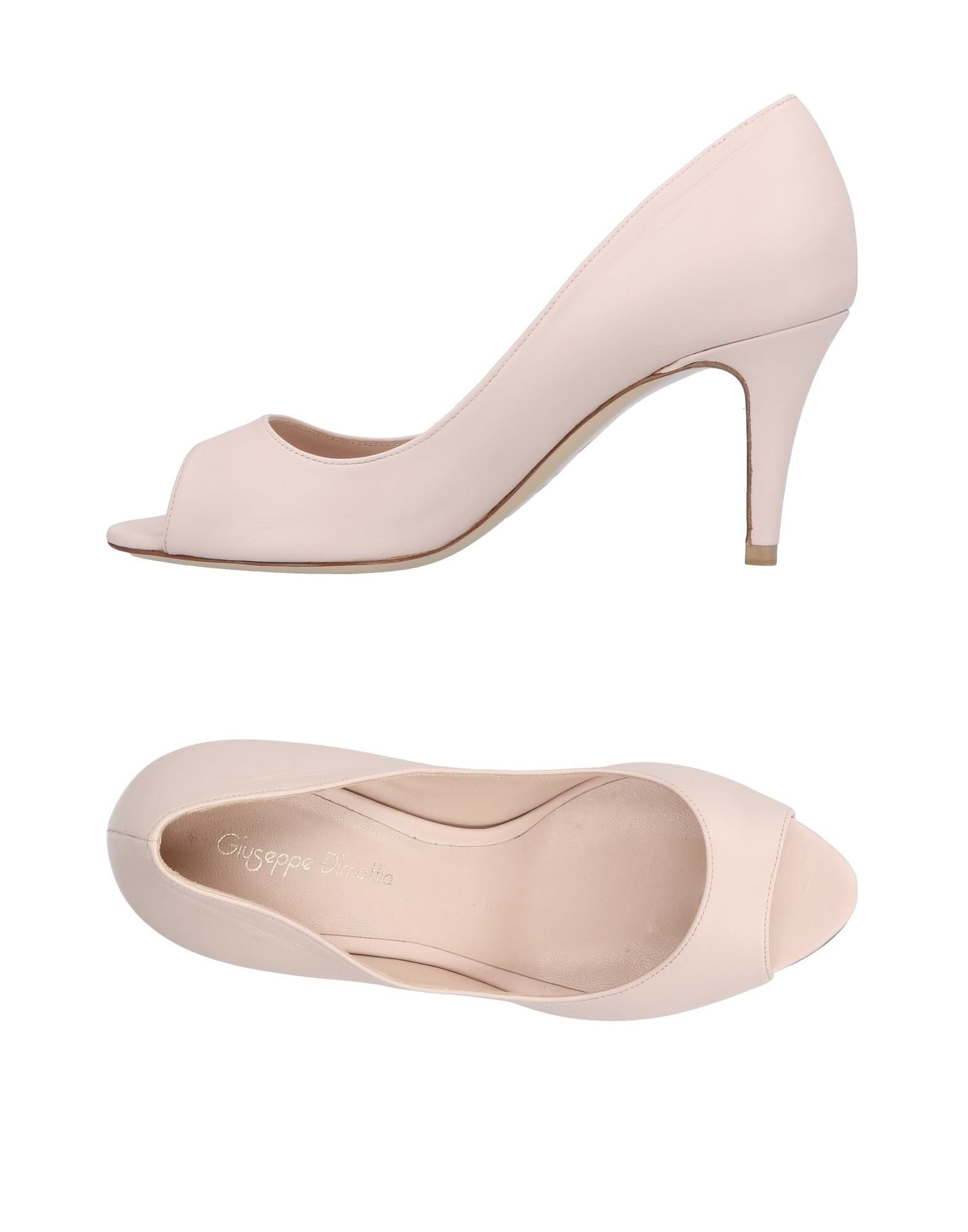 Dimattia Pumps Damen  11468503SW Gute Qualität beliebte Schuhe