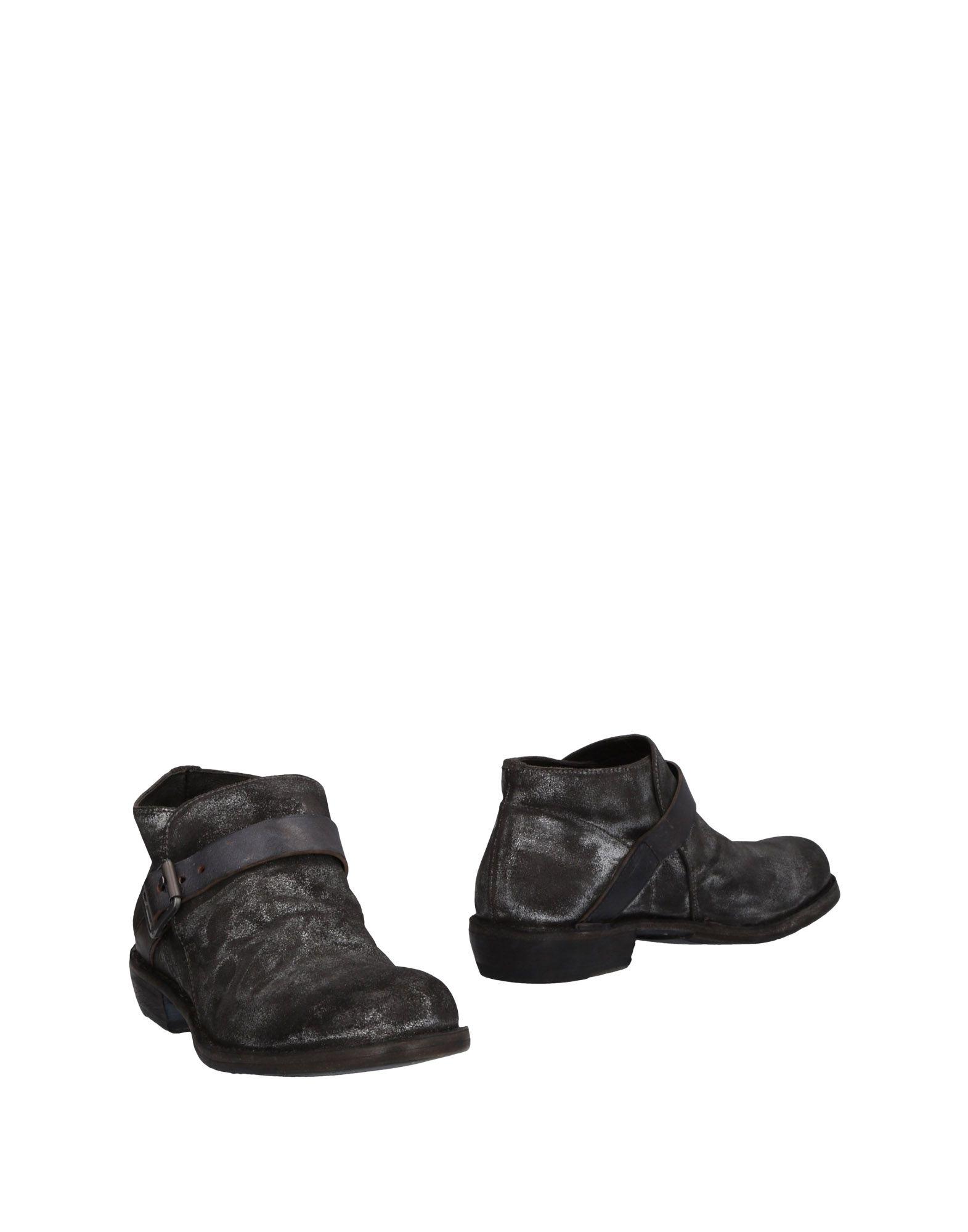 Rabatt Schuhe Pantanetti Stiefelette Damen  11468523SC