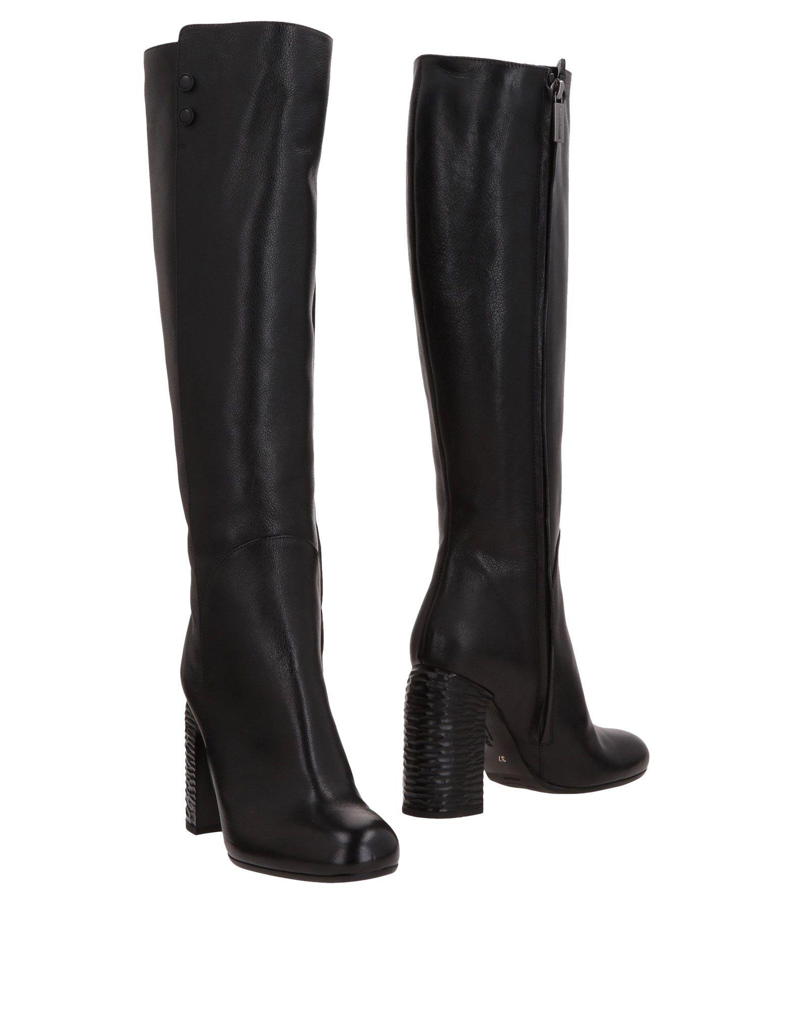 Rabatt Schuhe Giorgio Fabiani Stiefel Damen 11468545BJ