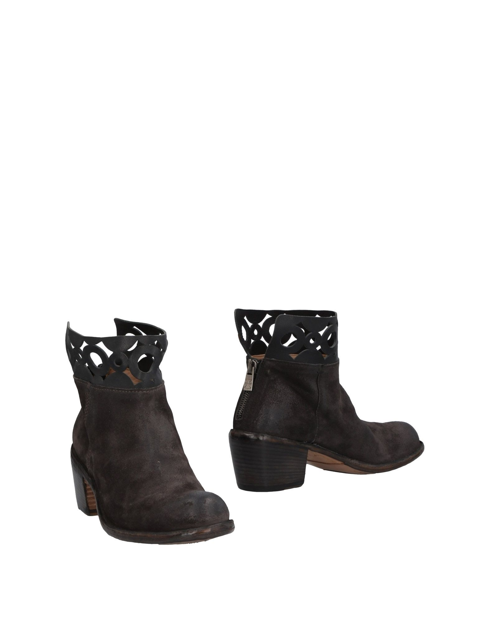 Rabatt  Schuhe Pantanetti Stiefelette Damen  Rabatt 11468548IM 81dd1d