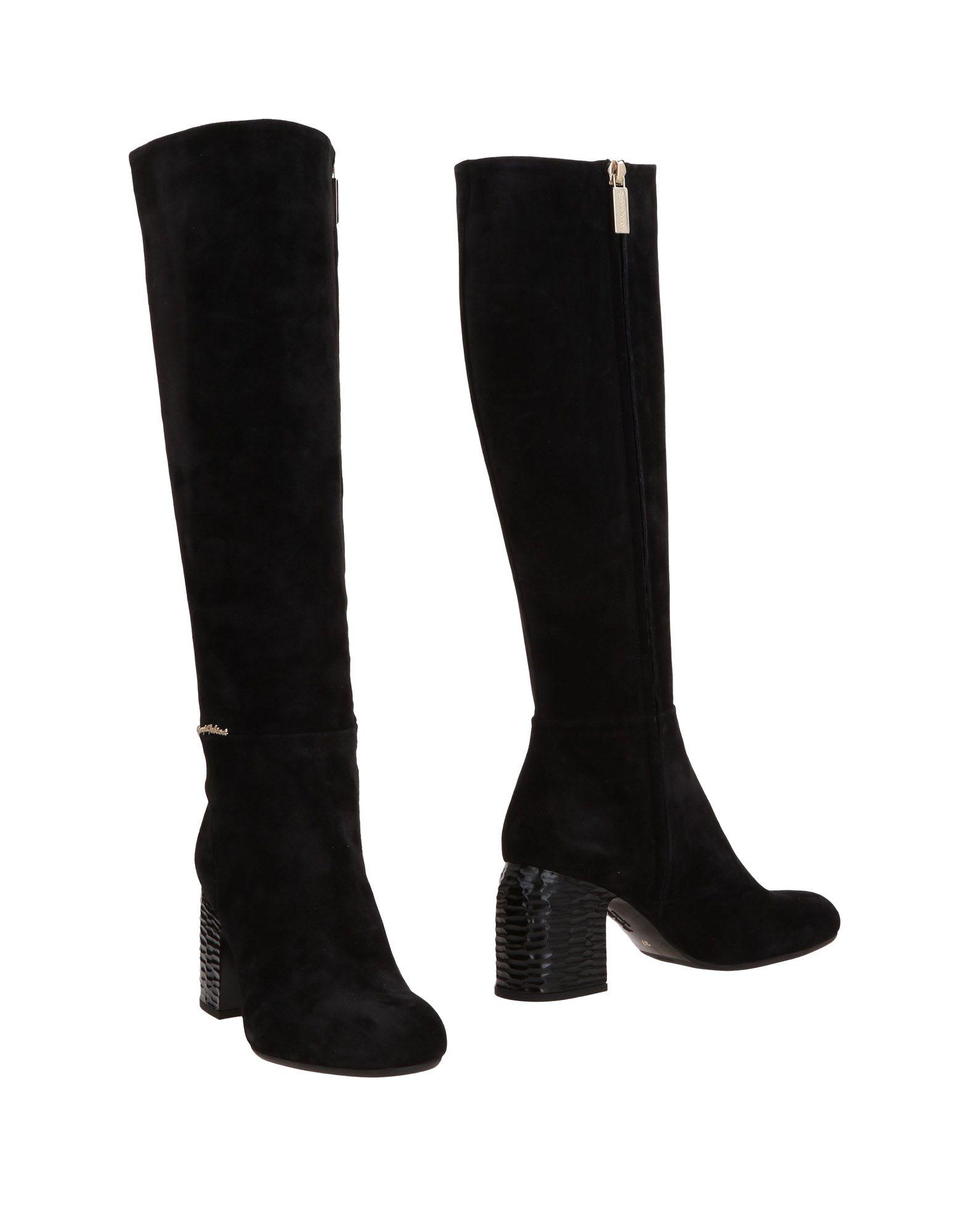 Rabatt Schuhe Giorgio Fabiani Stiefel Damen  11468558IR