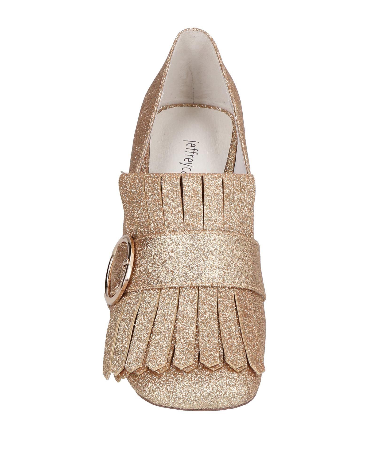 Jeffrey Campbell Mokassins Damen Damen Mokassins  11468564MN Gute Qualität beliebte Schuhe 37c1ca