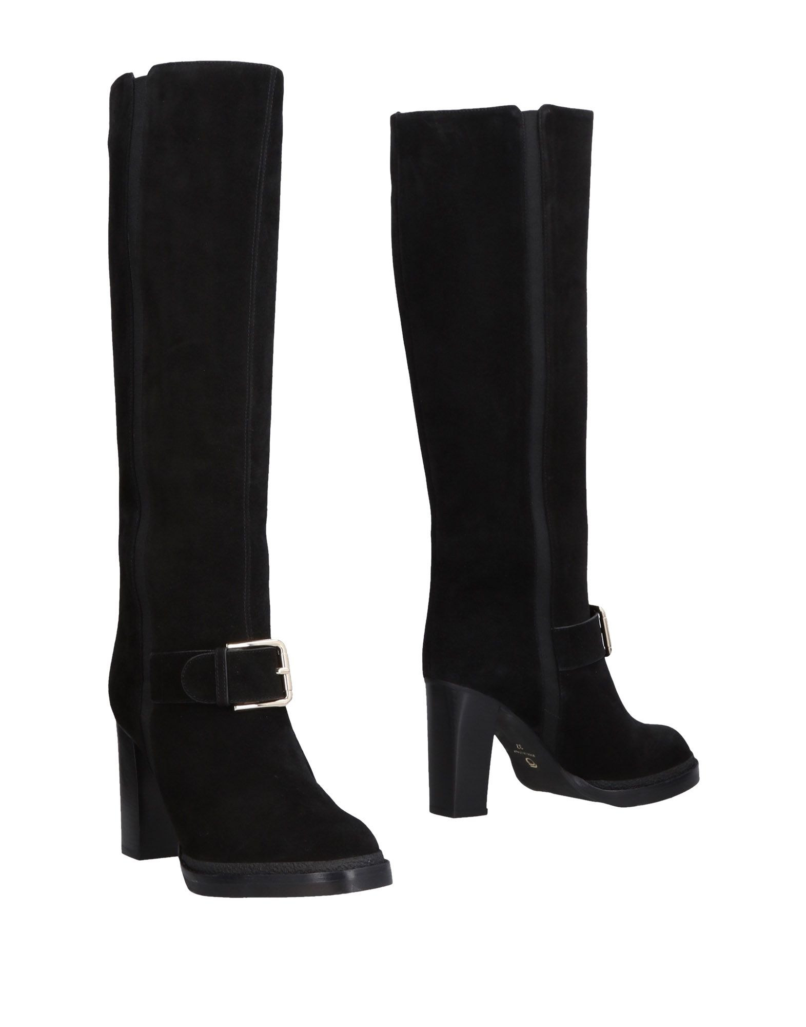 Rabatt Schuhe Giorgio Fabiani Stiefel Damen  11468569MT